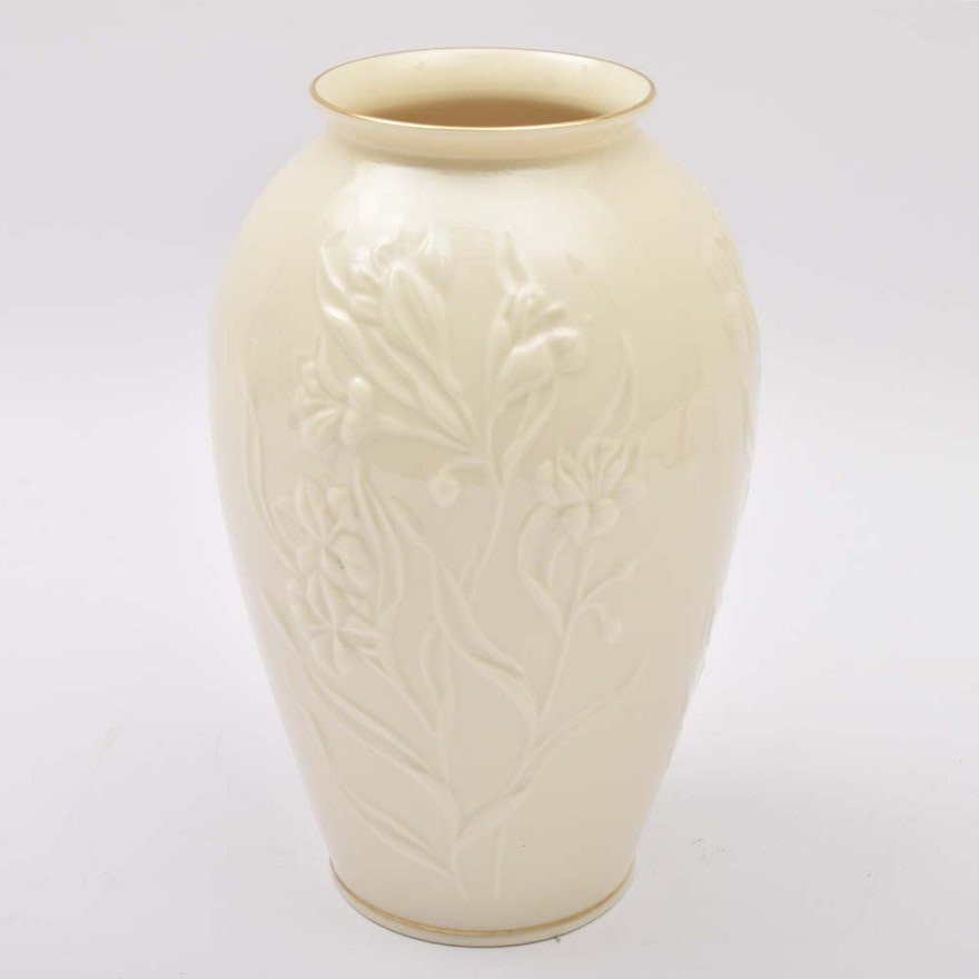 Lenox Vase Ebth