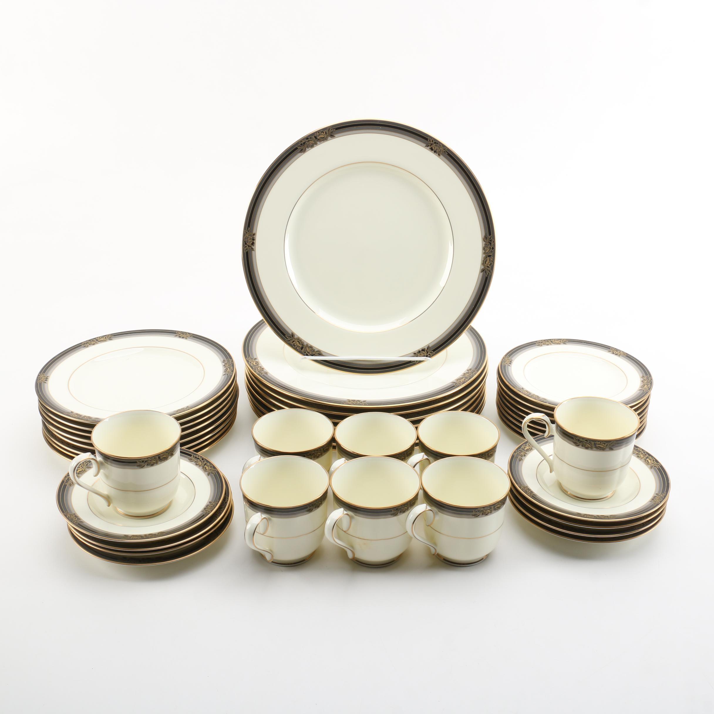 Vintage Noritake \ Spell Binder\  Bone China Tableware ... & Vintage Noritake \
