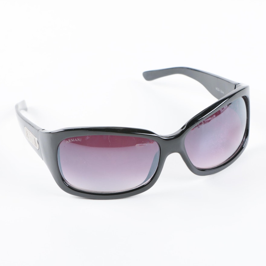1f503d06963 Emporio Armani Sunglasses   EBTH