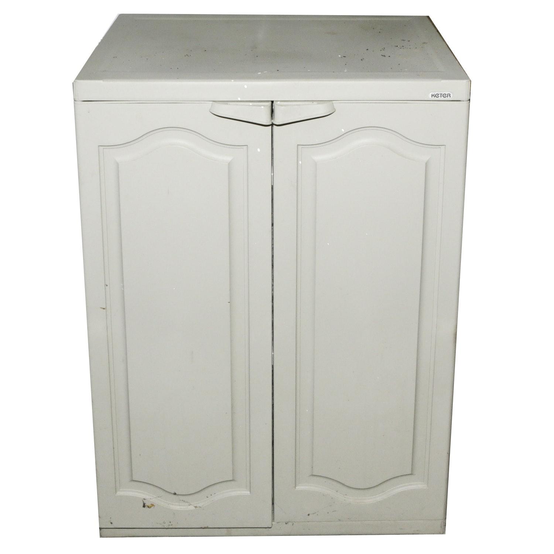 Keter Storage Cabinet