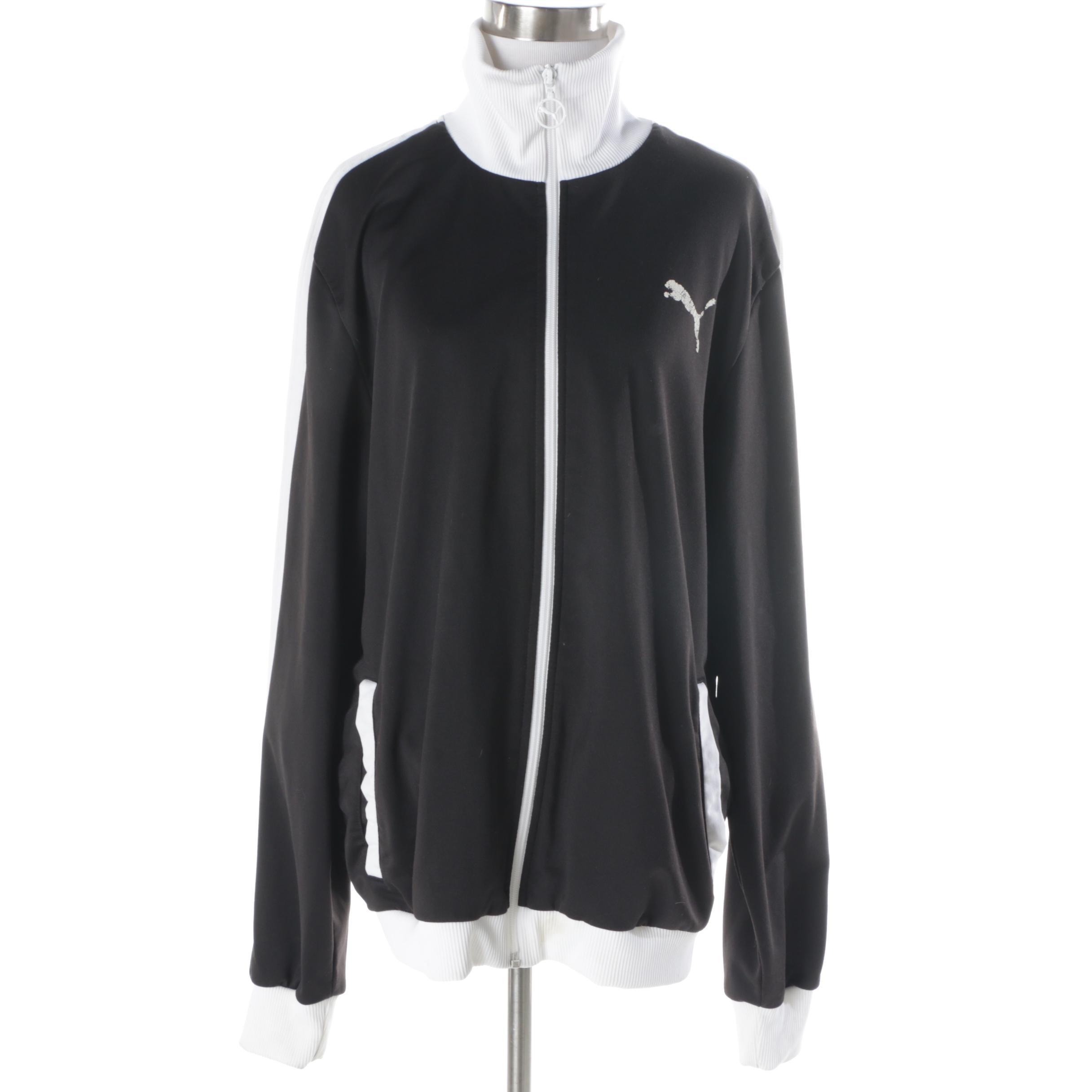 Women's Puma Jacket