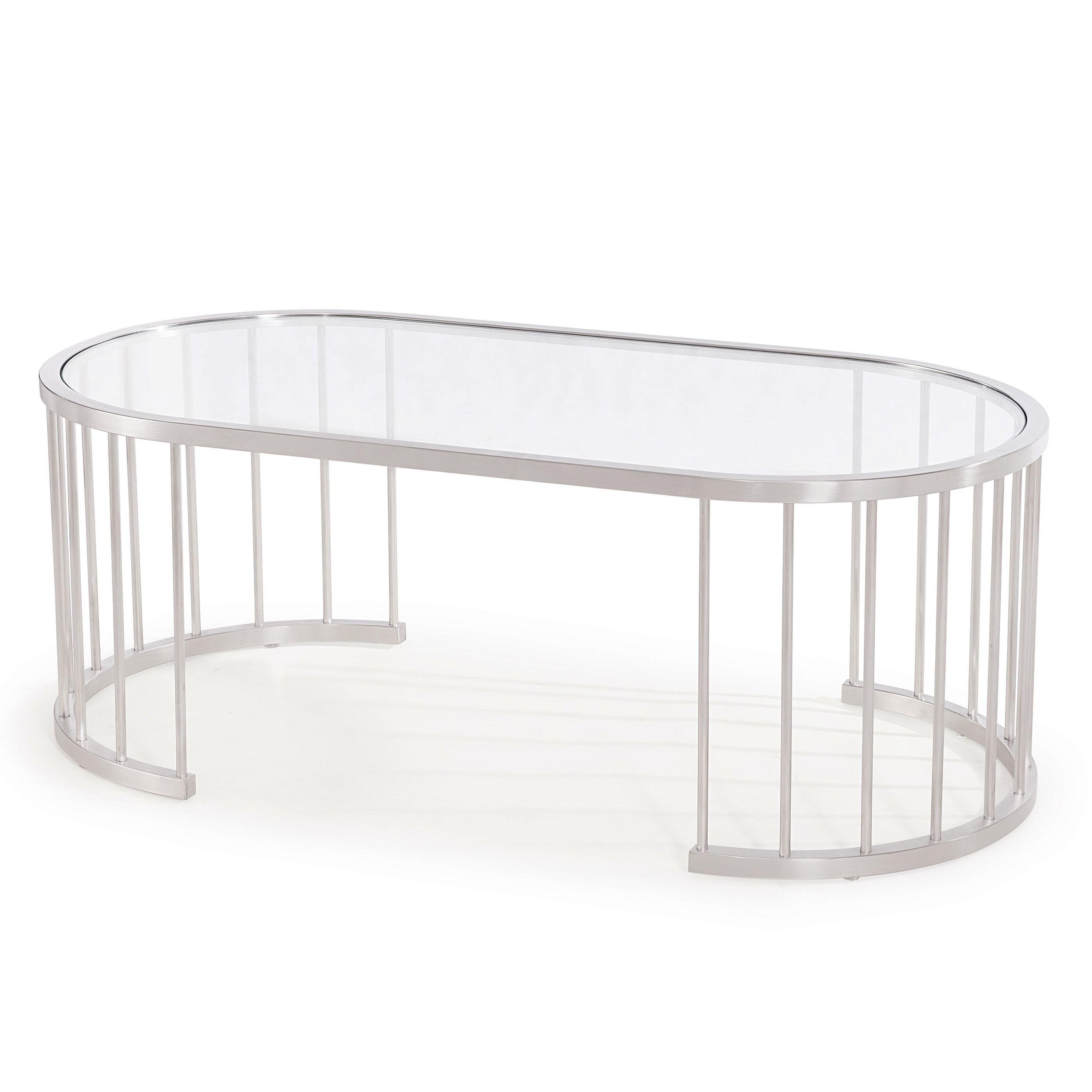 """Athens"" Cocktail Table by Blink Home"