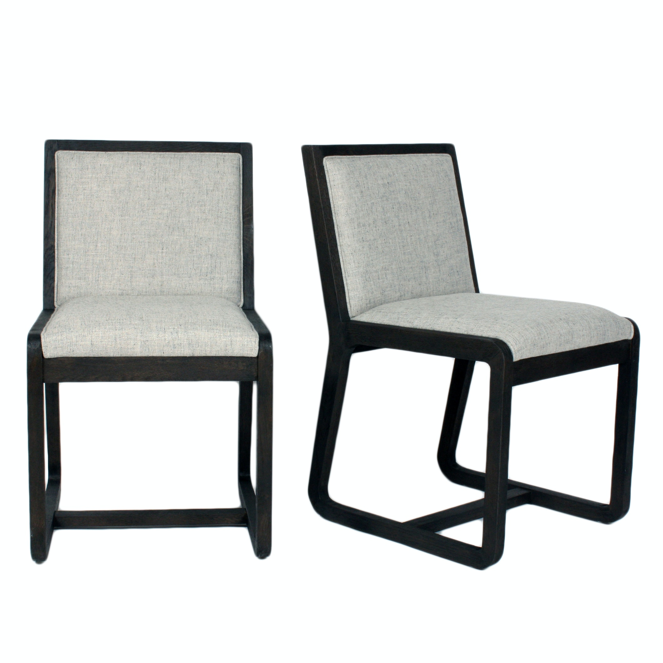 """""""Coronado"""" Side Chairs by Blink Home"""