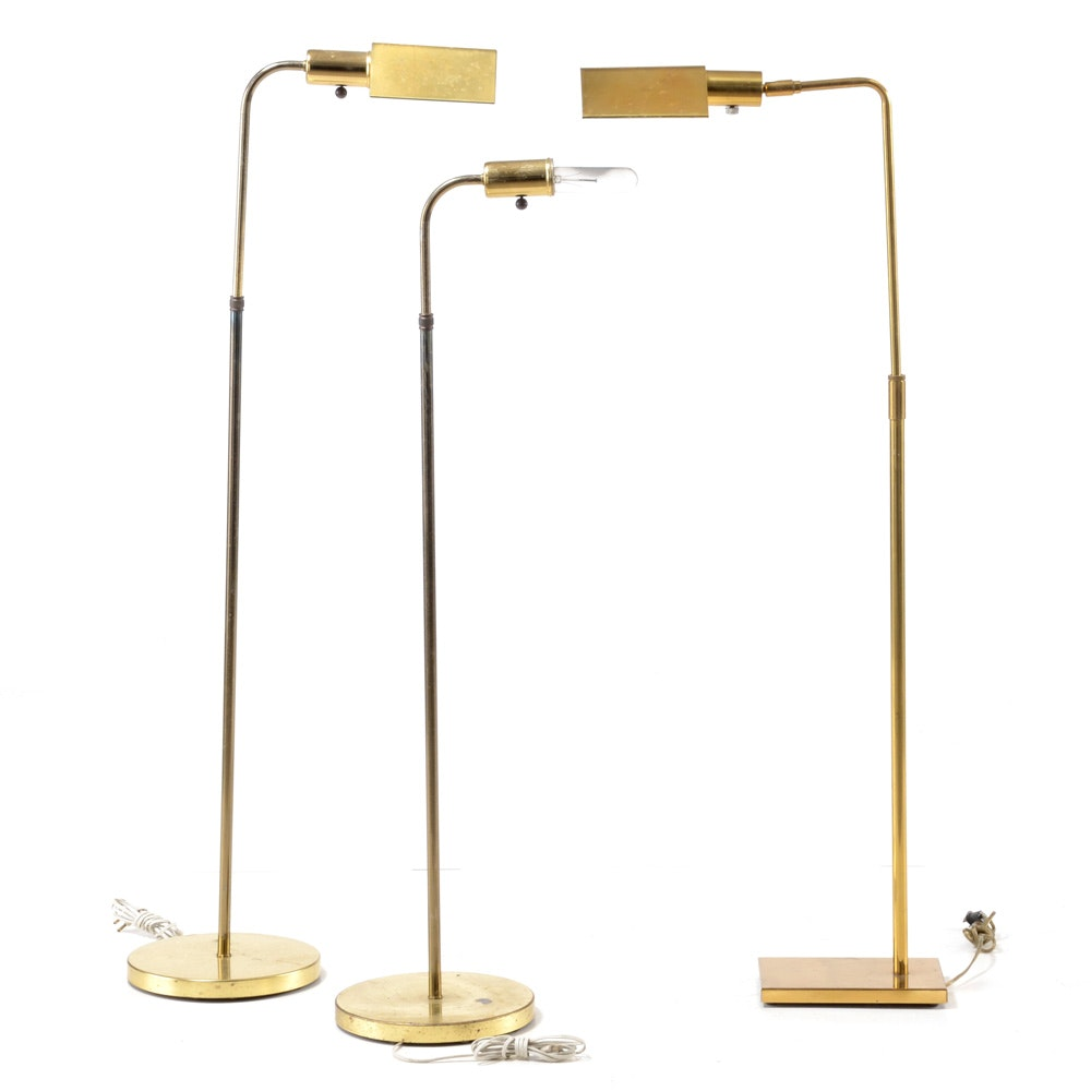 Collection Of Mid Century Modern Floor Lamps ...