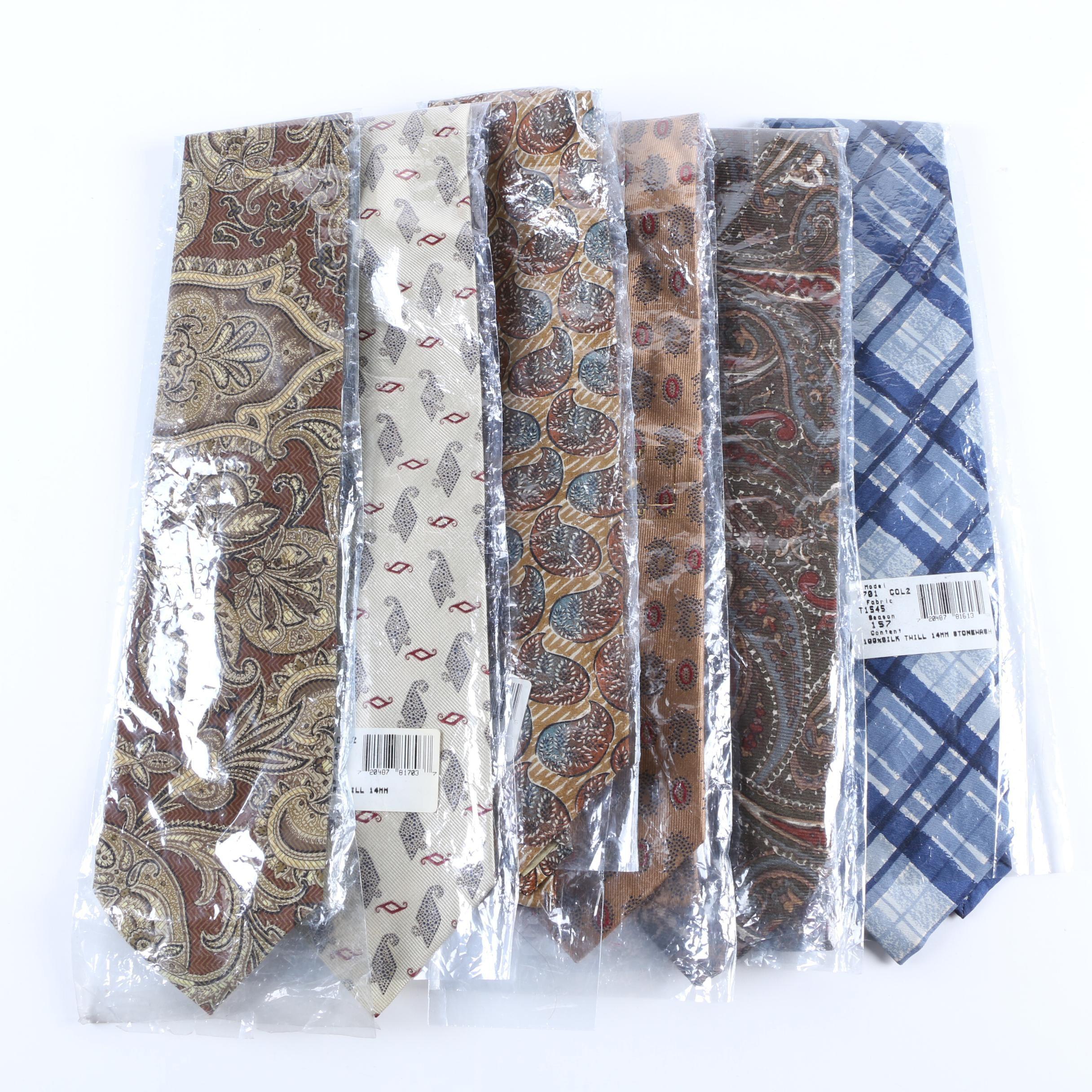 Men's Joseph Abboud Silk Neckties