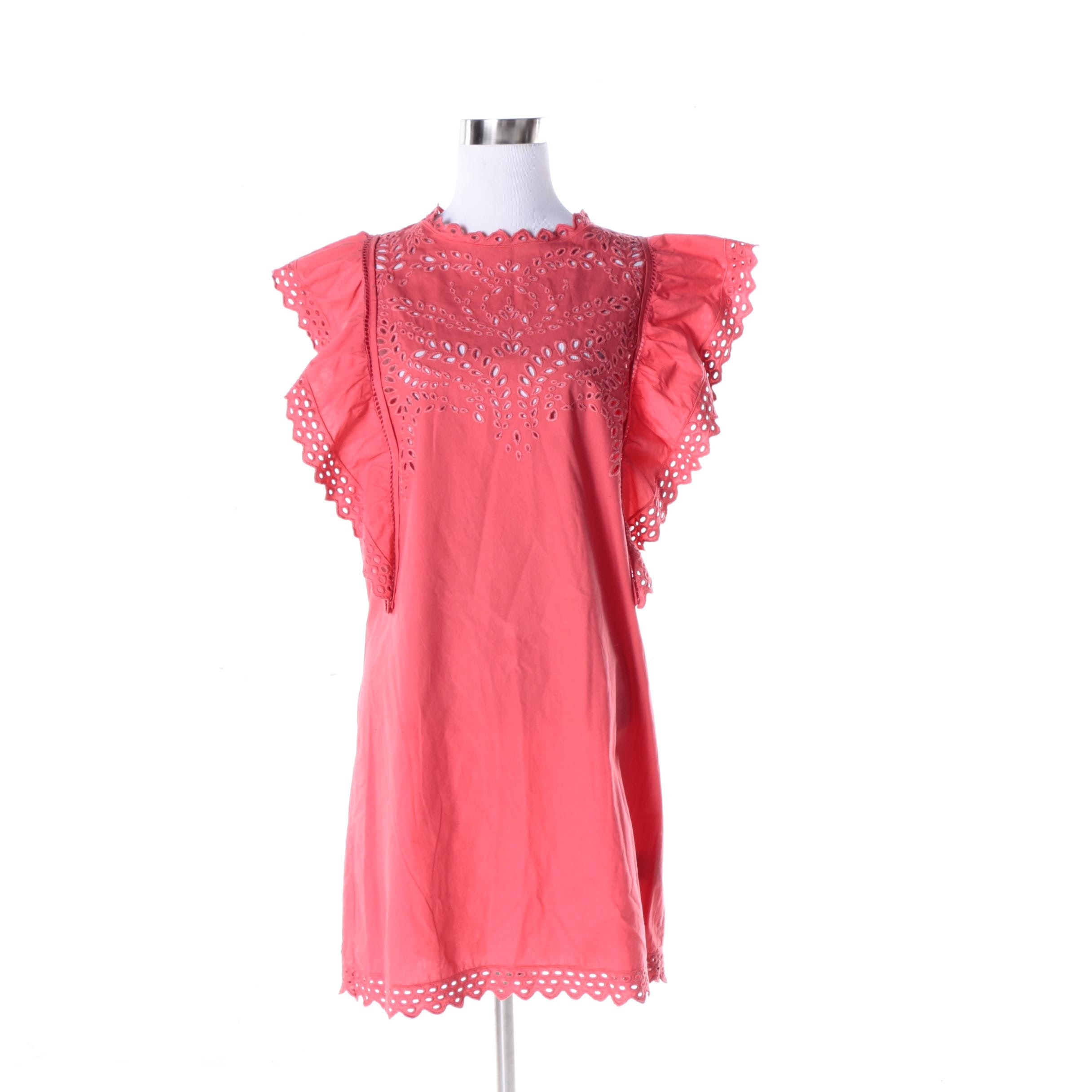 Women's Isabel Marant Etoile Pink Blouse