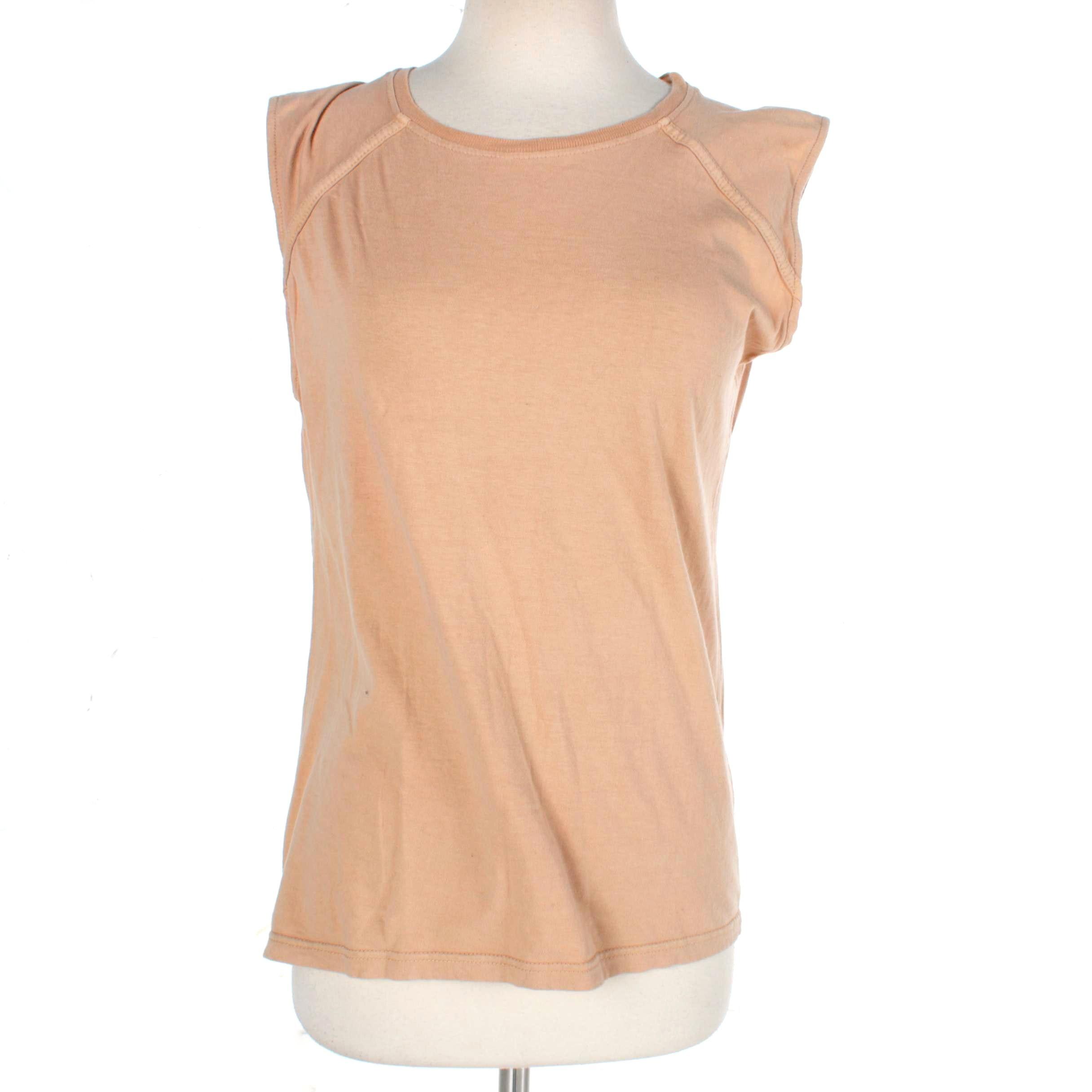 Balenciaga Le Dix Cotton T-Shirt
