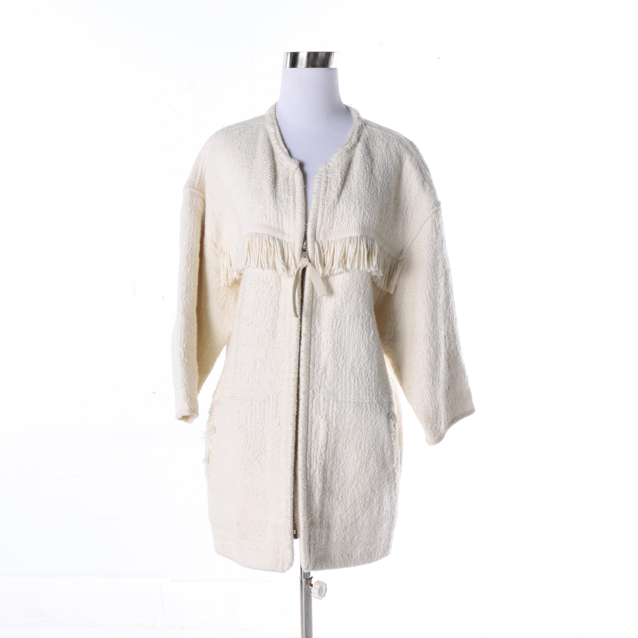 Women's Isabel Marant Leoni Jacket
