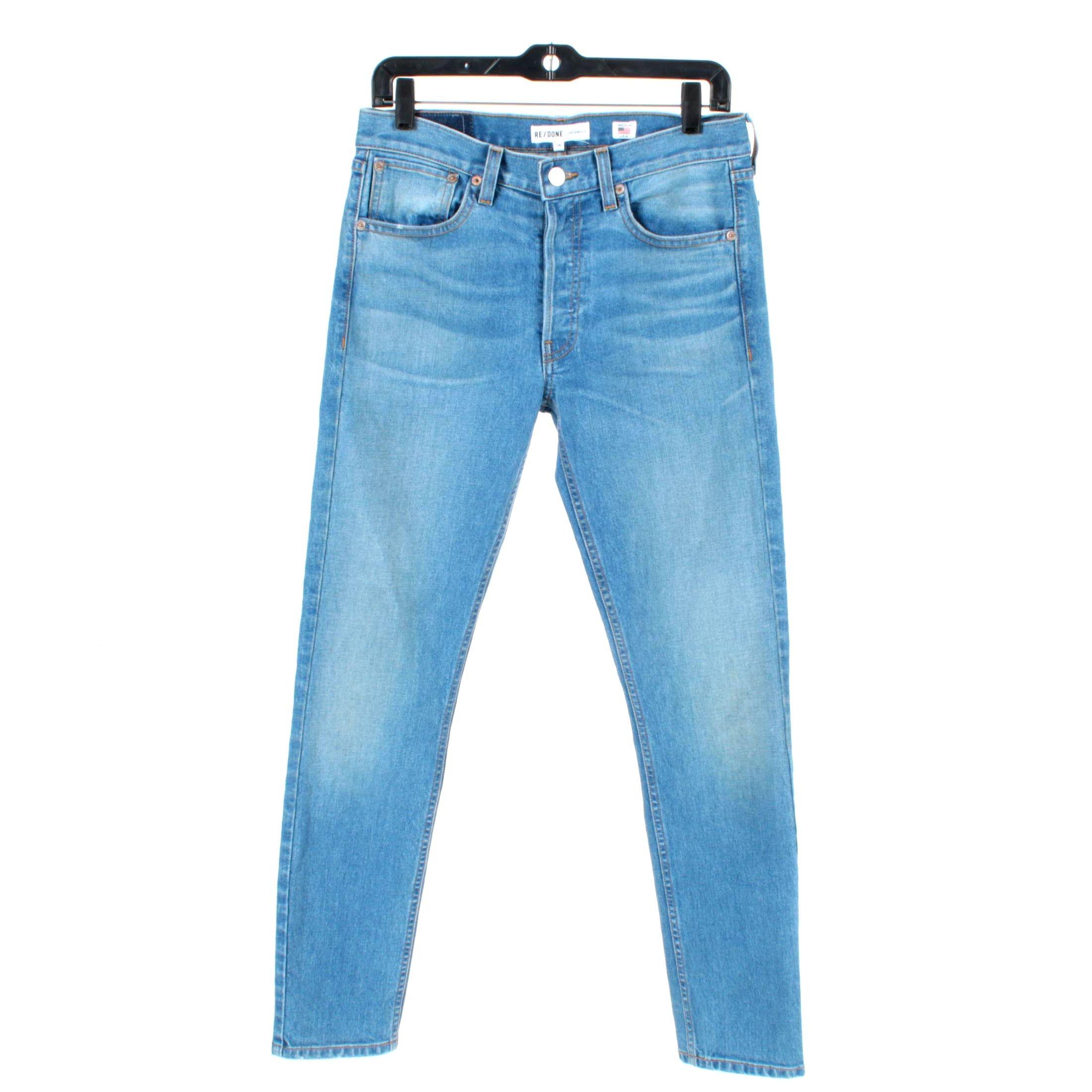 Women's Re/Done Originals Jeans