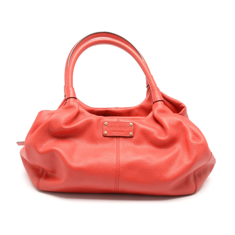 Kate Spade Terrance Leather Handbag