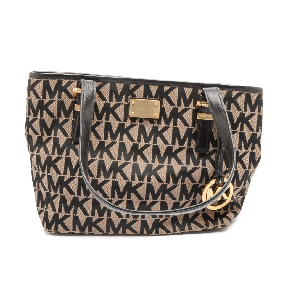 MICHAEL Michael Kors Signature Tote Bag