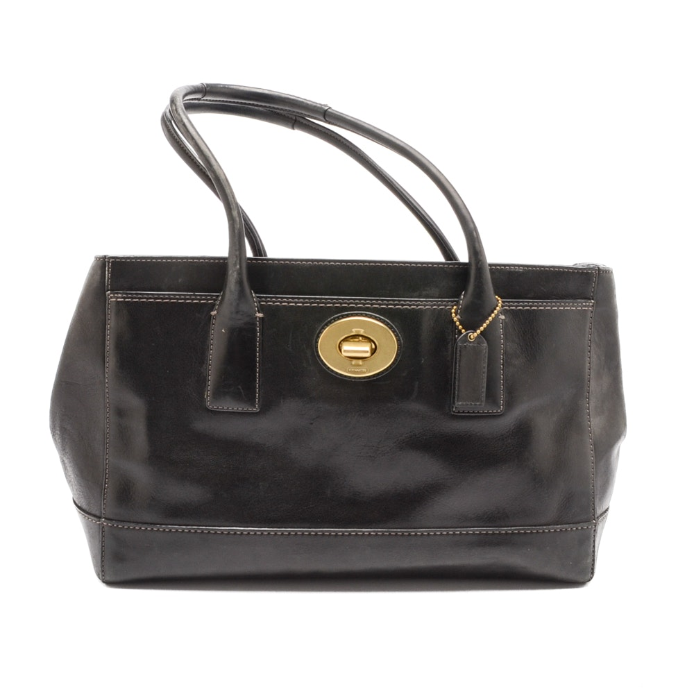 Coach Madeline Handbag