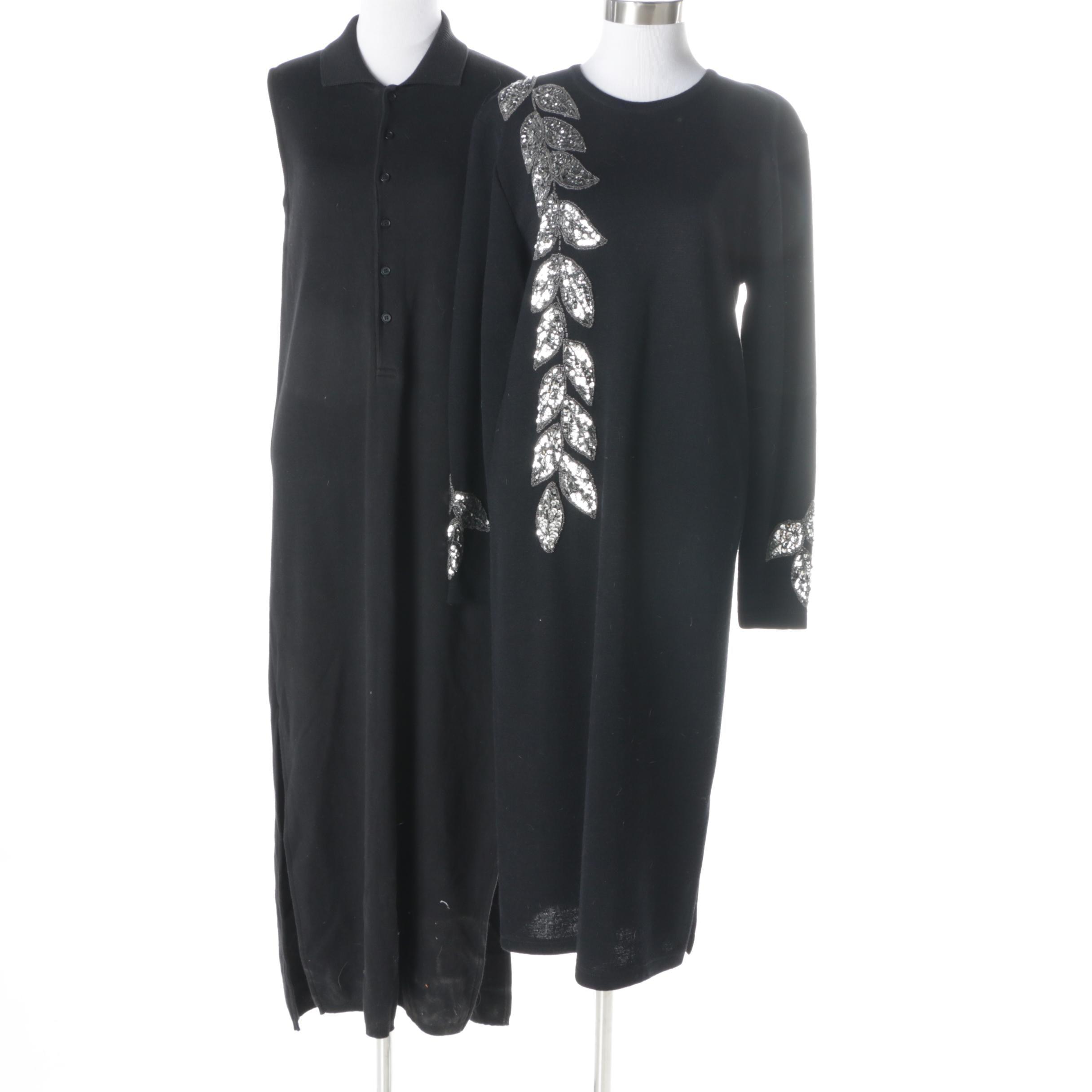 Women's Dresses Featuring Joan Vass