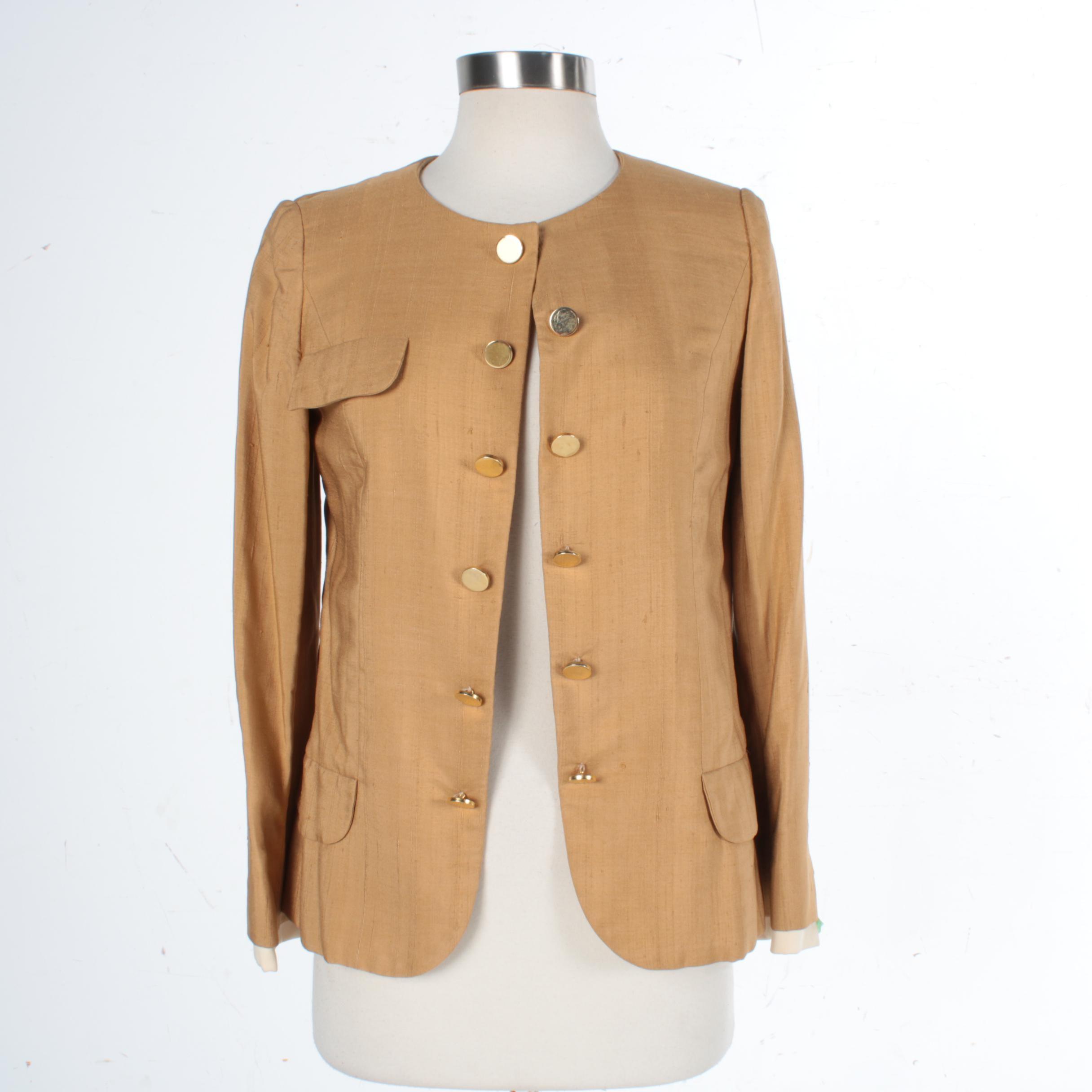 Women's Vintage Cardinali Jacket