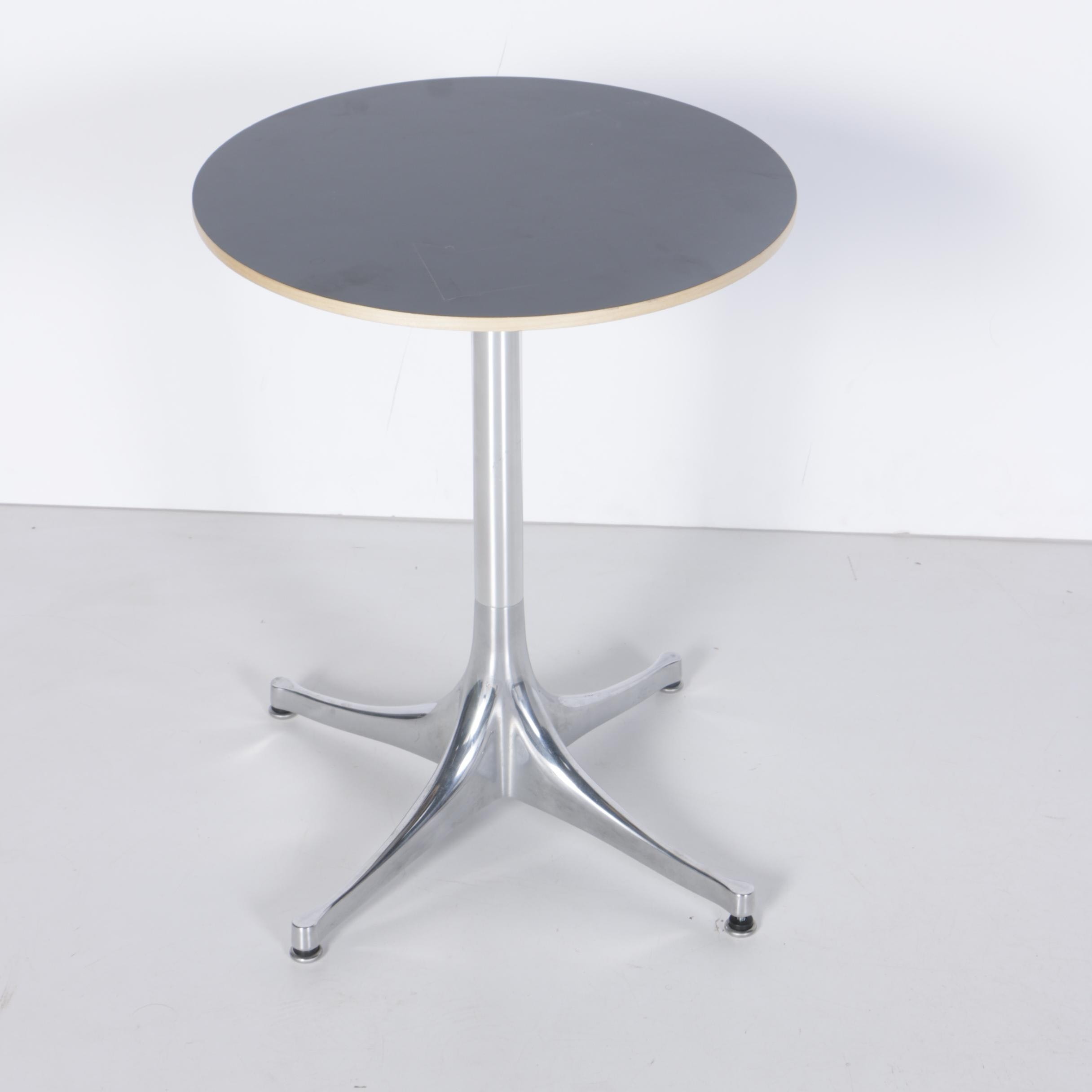 George Nelson for Herman Miller Occasional Table