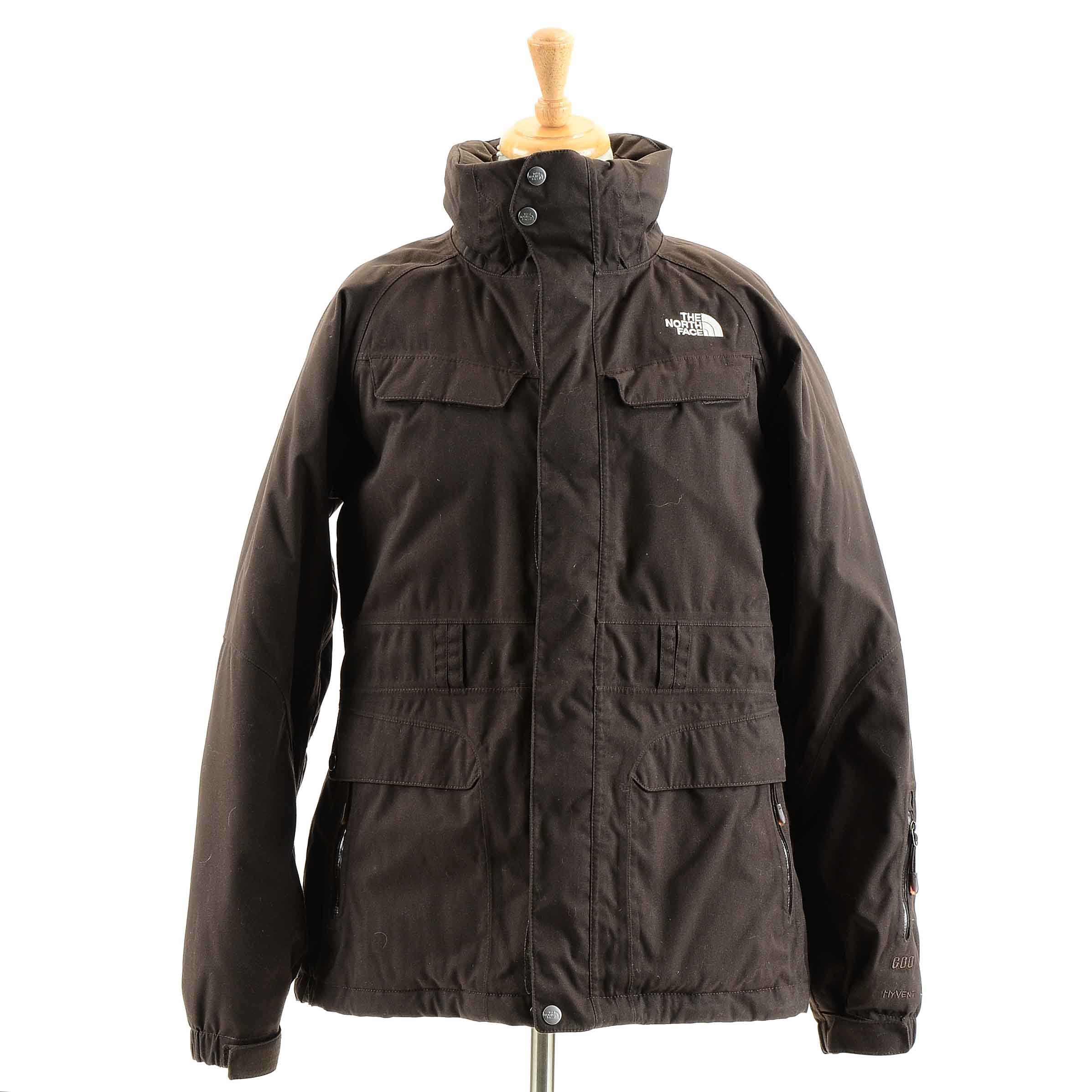 Women's The North Face Parka