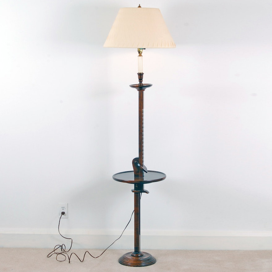 Vintage frederick cooper adjustable tray table floor lamp ebth vintage frederick cooper adjustable tray table floor lamp aloadofball Choice Image