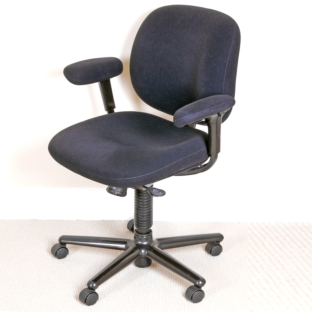 Herman Miller Office Chair EBTH