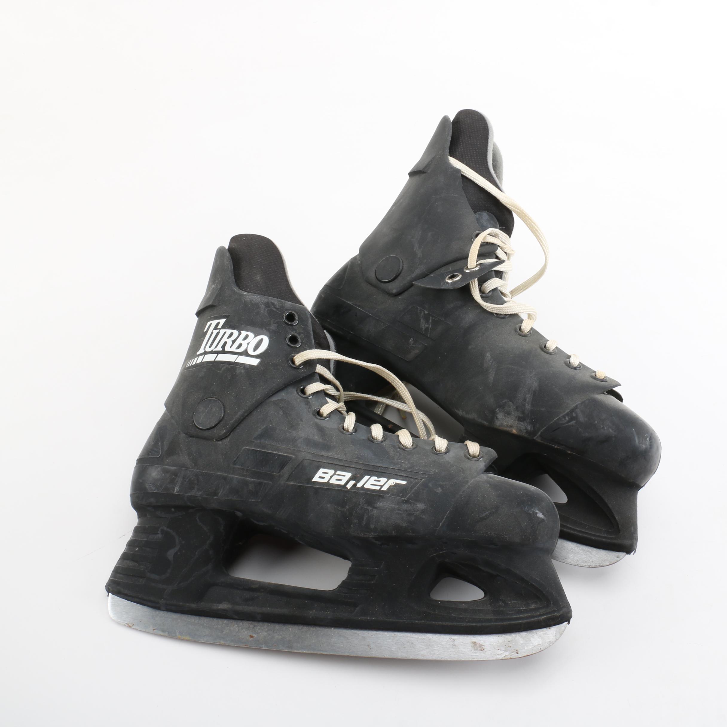 Bauer Turbo Ice Hockey Skates