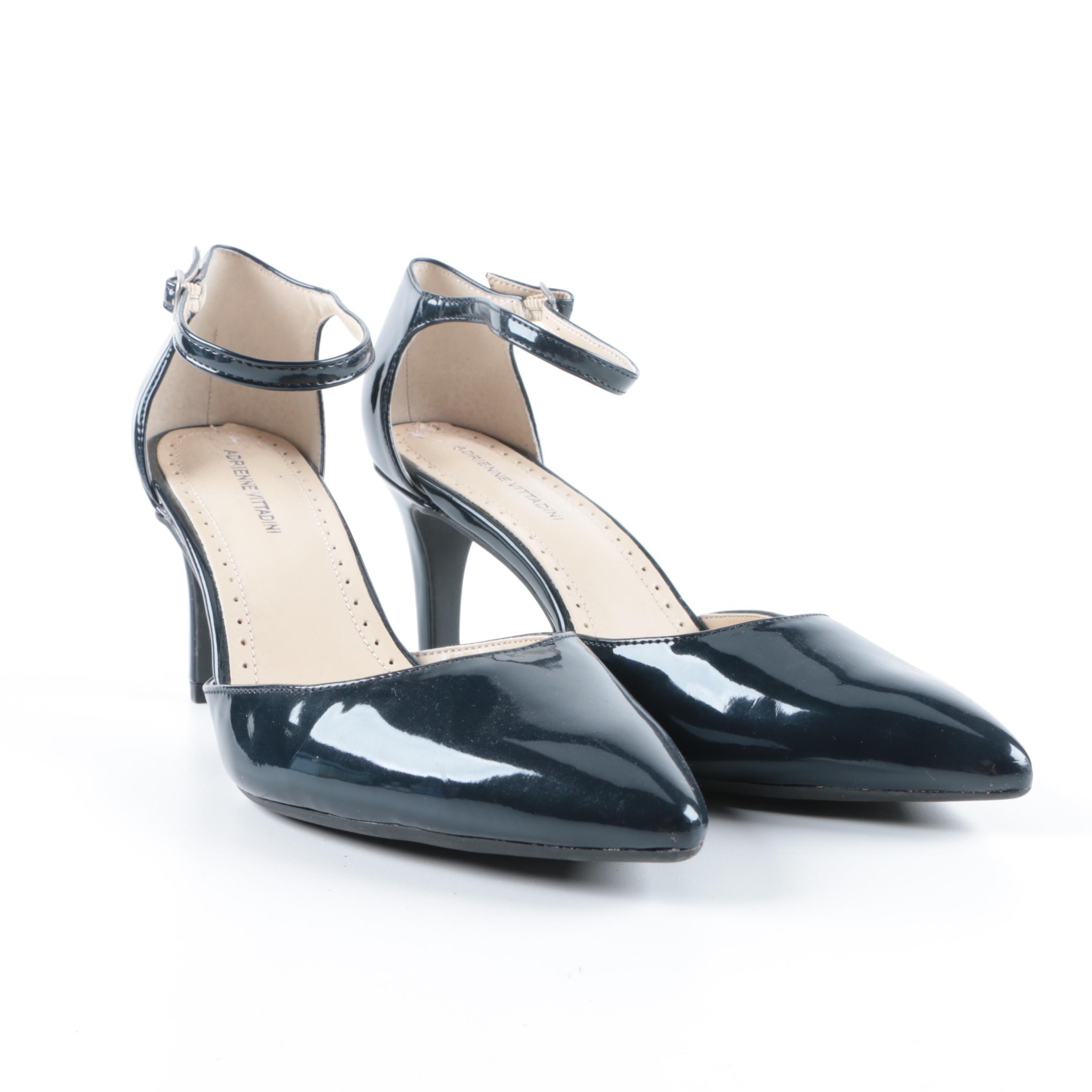 Women's Adrienne Vittadini d'Orsay High Heels