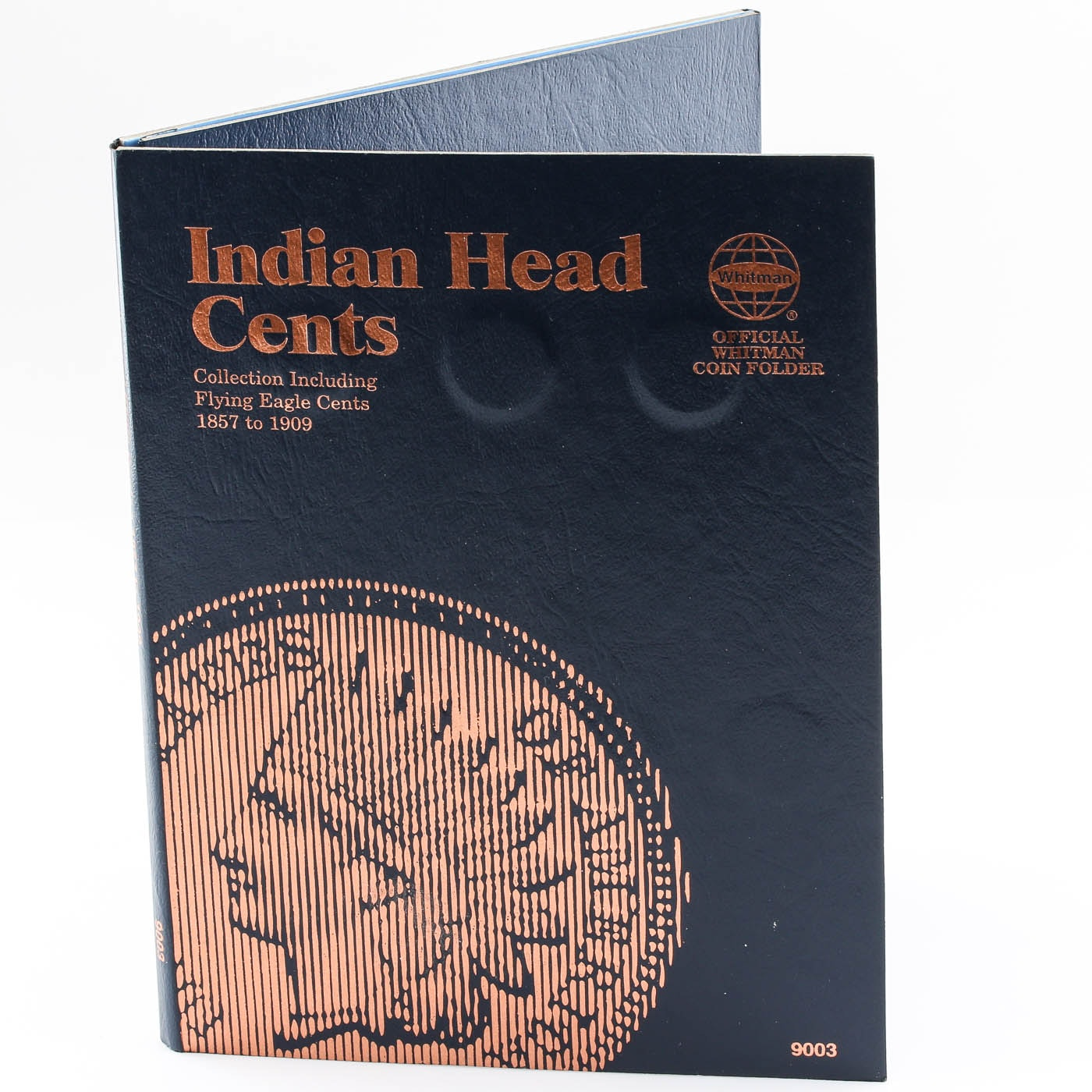 Group of Indian Head Cents and Flying Eagle Cents