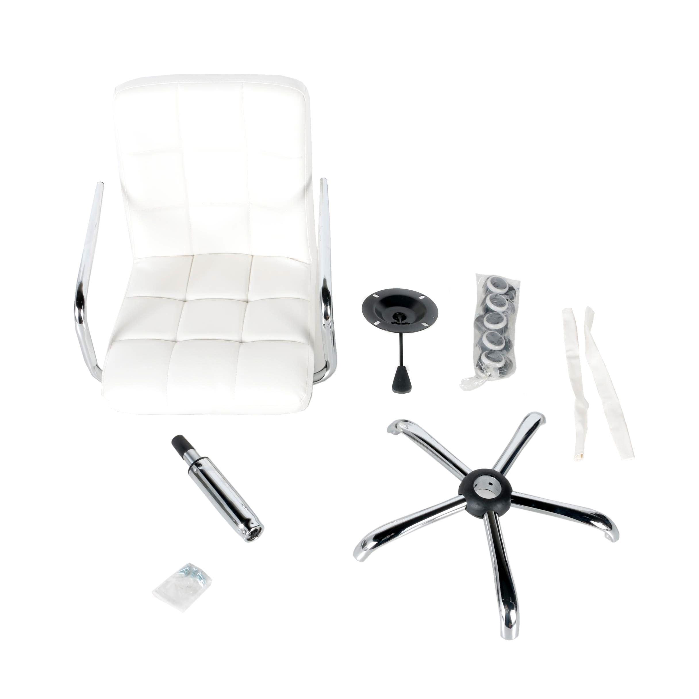Contemporary Desk Chair