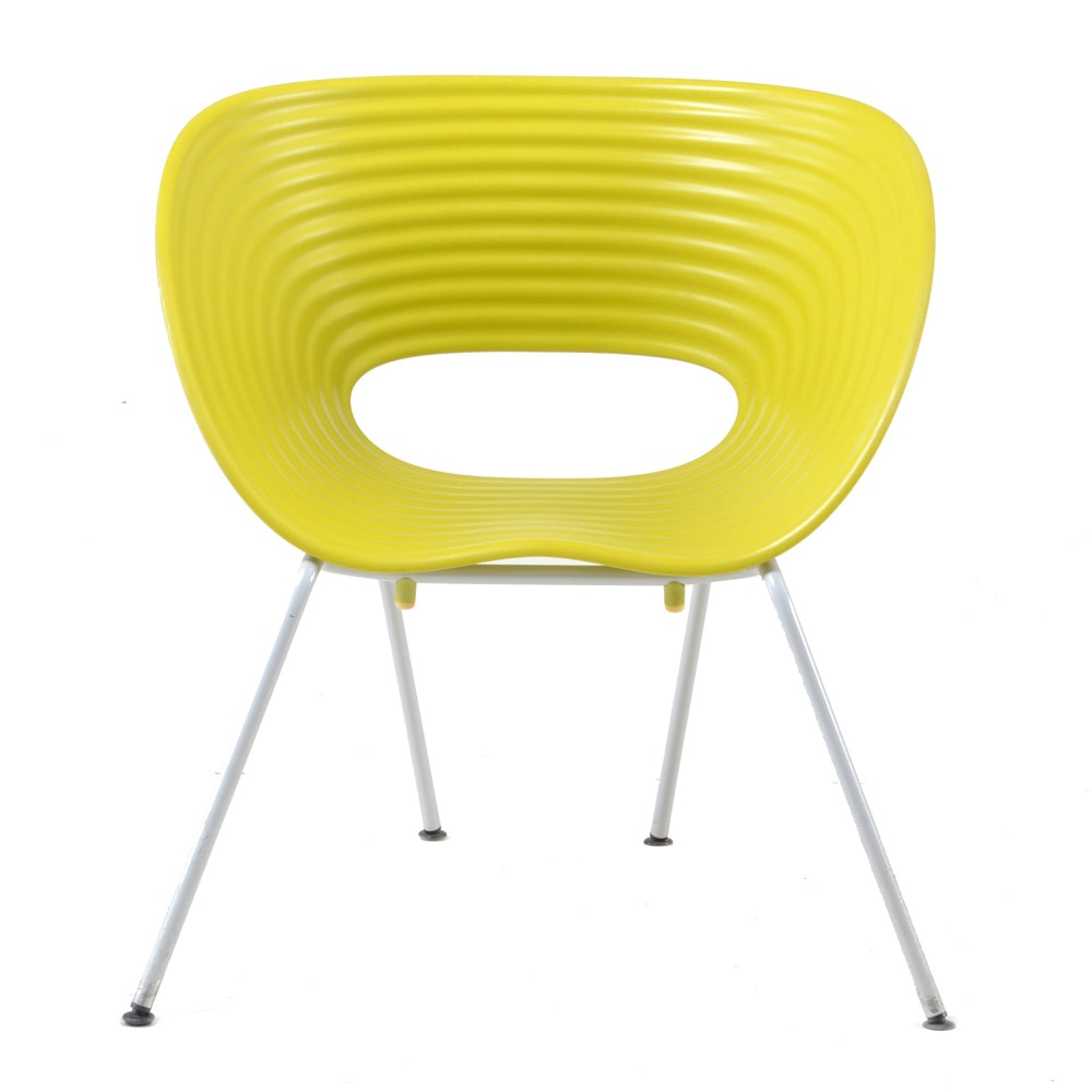 """""""Tom Vac"""" Chair by Ron Arad for Vitra"""