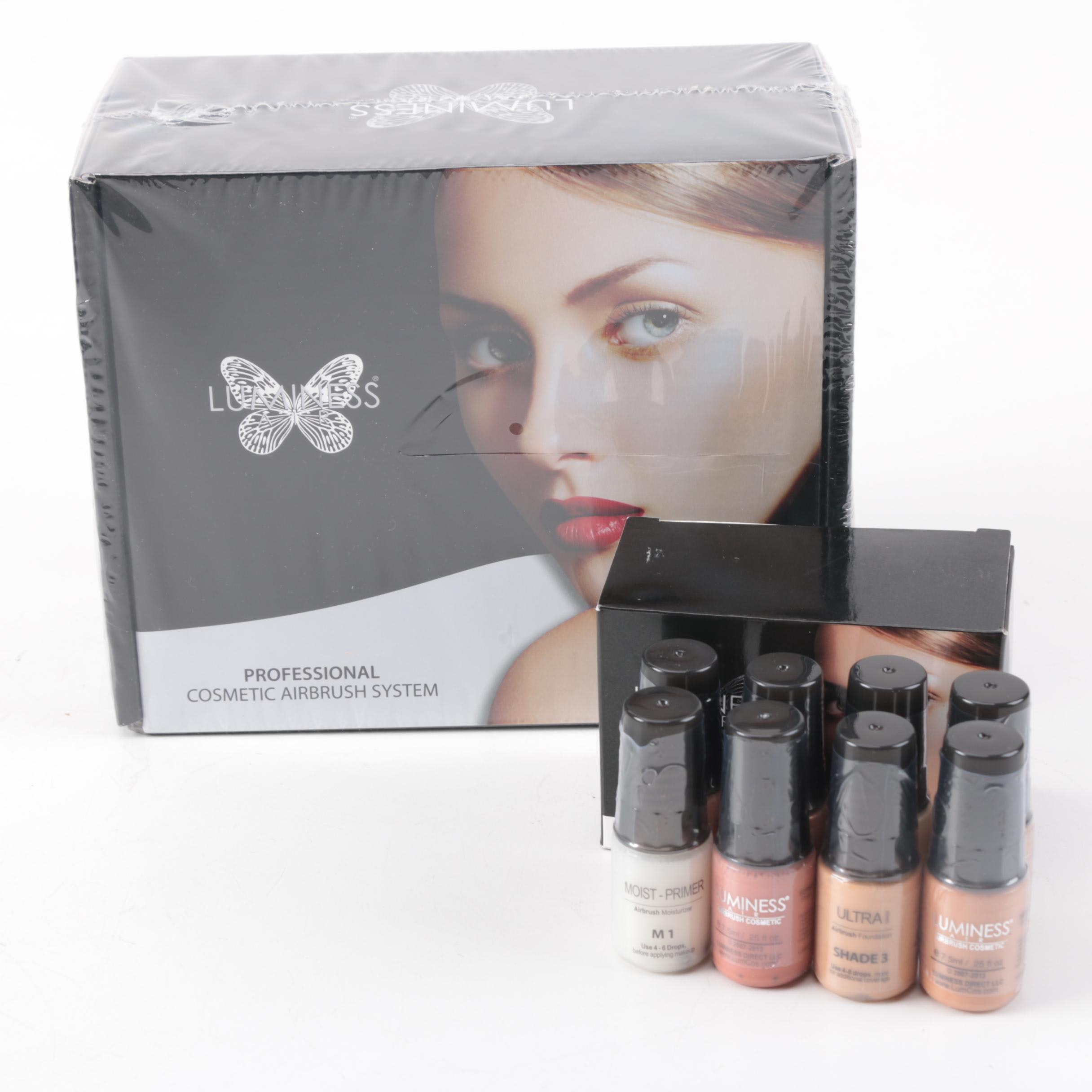 Luminess Air Airbrush Makeup System