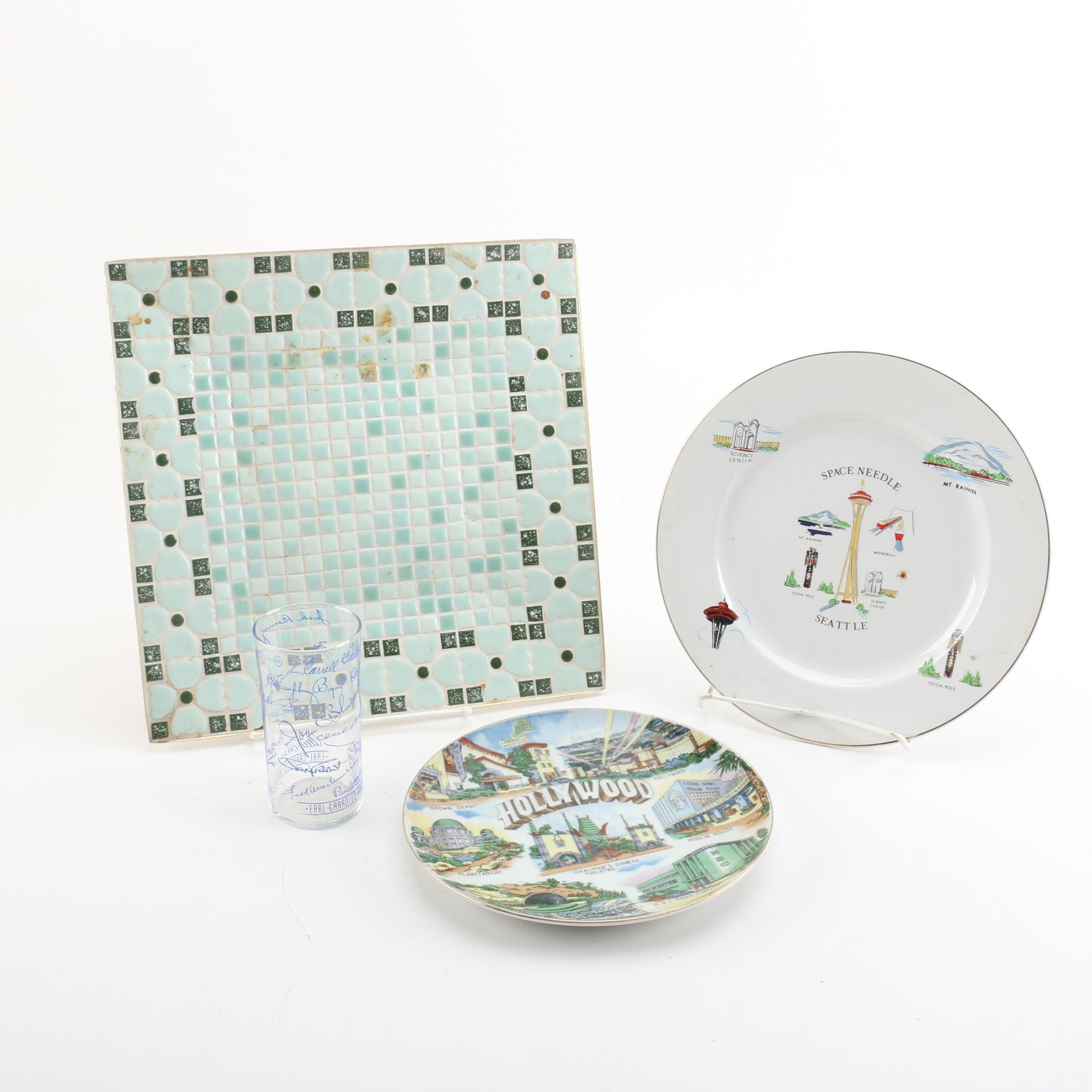 Decorative Tableware