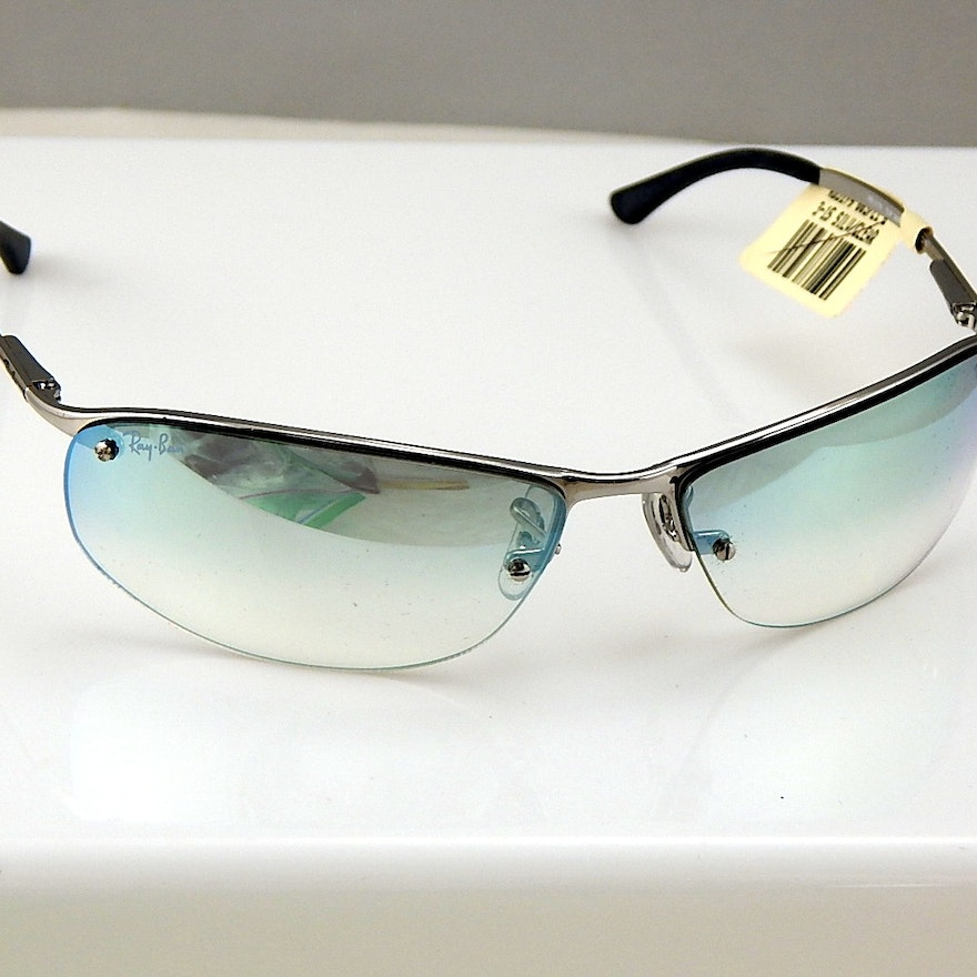 488c916e47a Ray Ban Sunglasses RB 3179   EBTH
