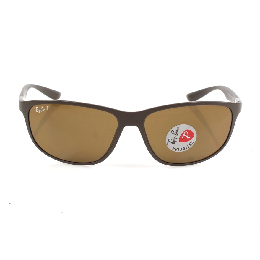 dbcdb8294b6 Ray-Ban Liteforce Sunglasses   EBTH