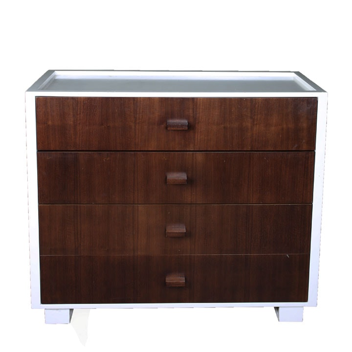 Modern Chest of Drawers by Ducduc