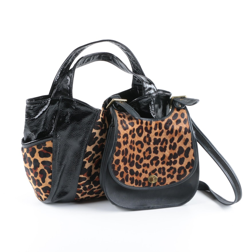 André Oliver and M. London Handbags   EBTH 0415989f8f