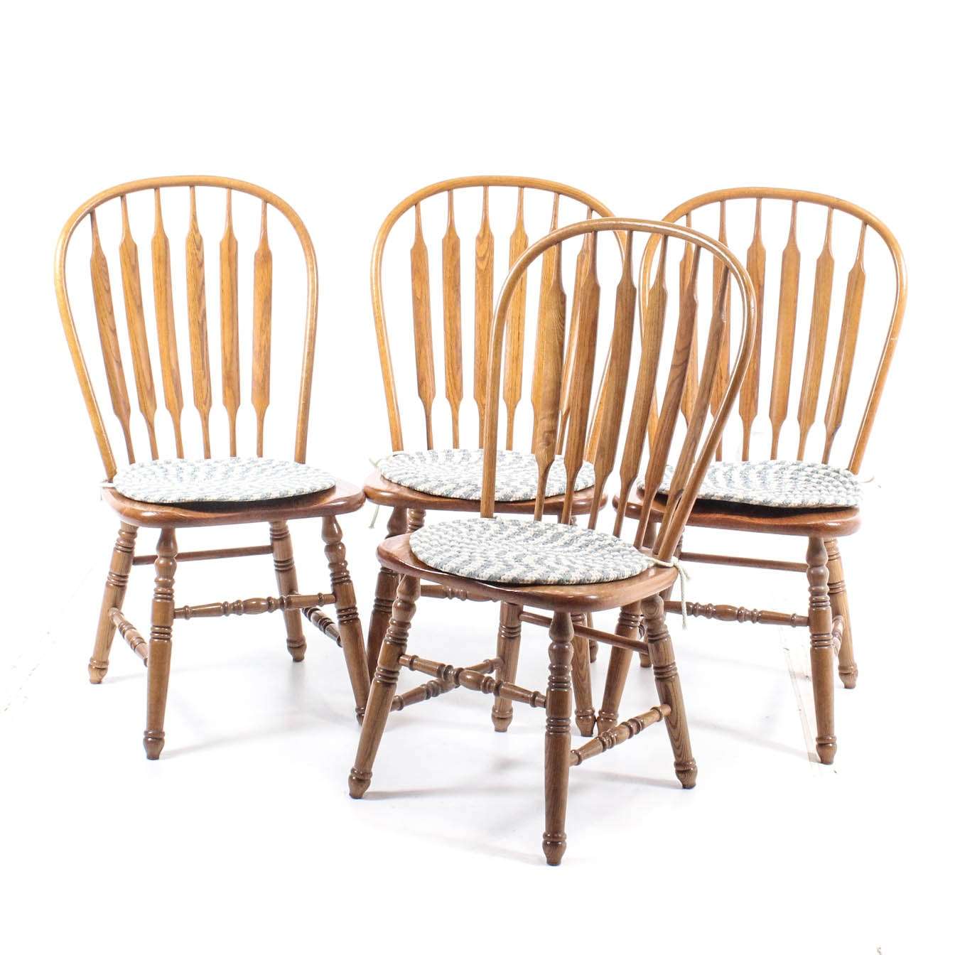 Cochrane Arrowback Dining Chairs