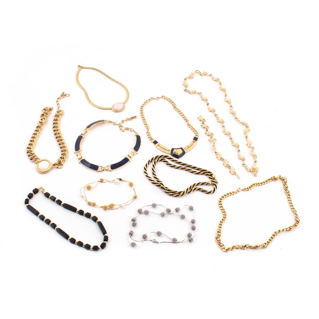 Trifari Jewelry Collection