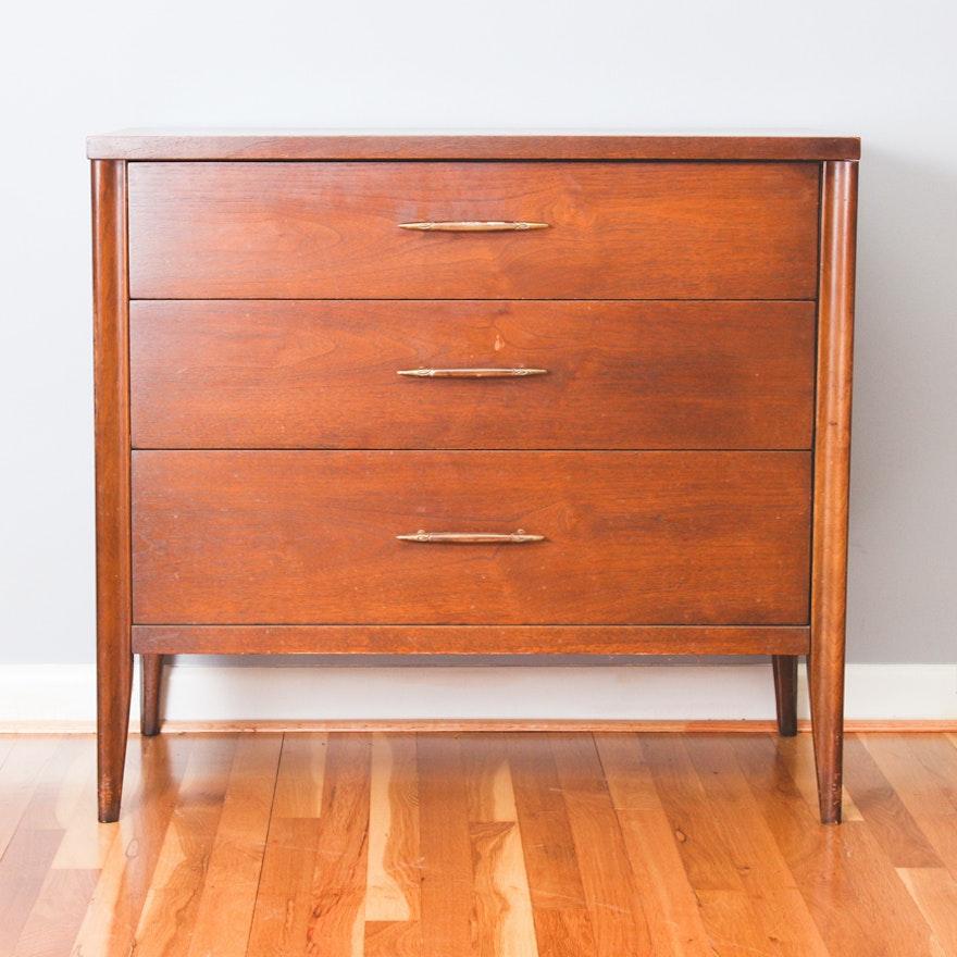 Mid Century Modern Dresser by Broyhill Furniture