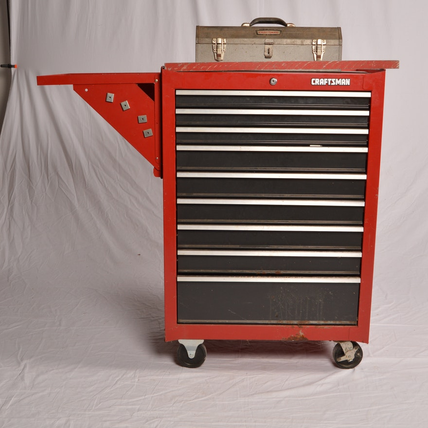 carts drawer chest craftsman and tool storage products chests wide boxes garage cabinet