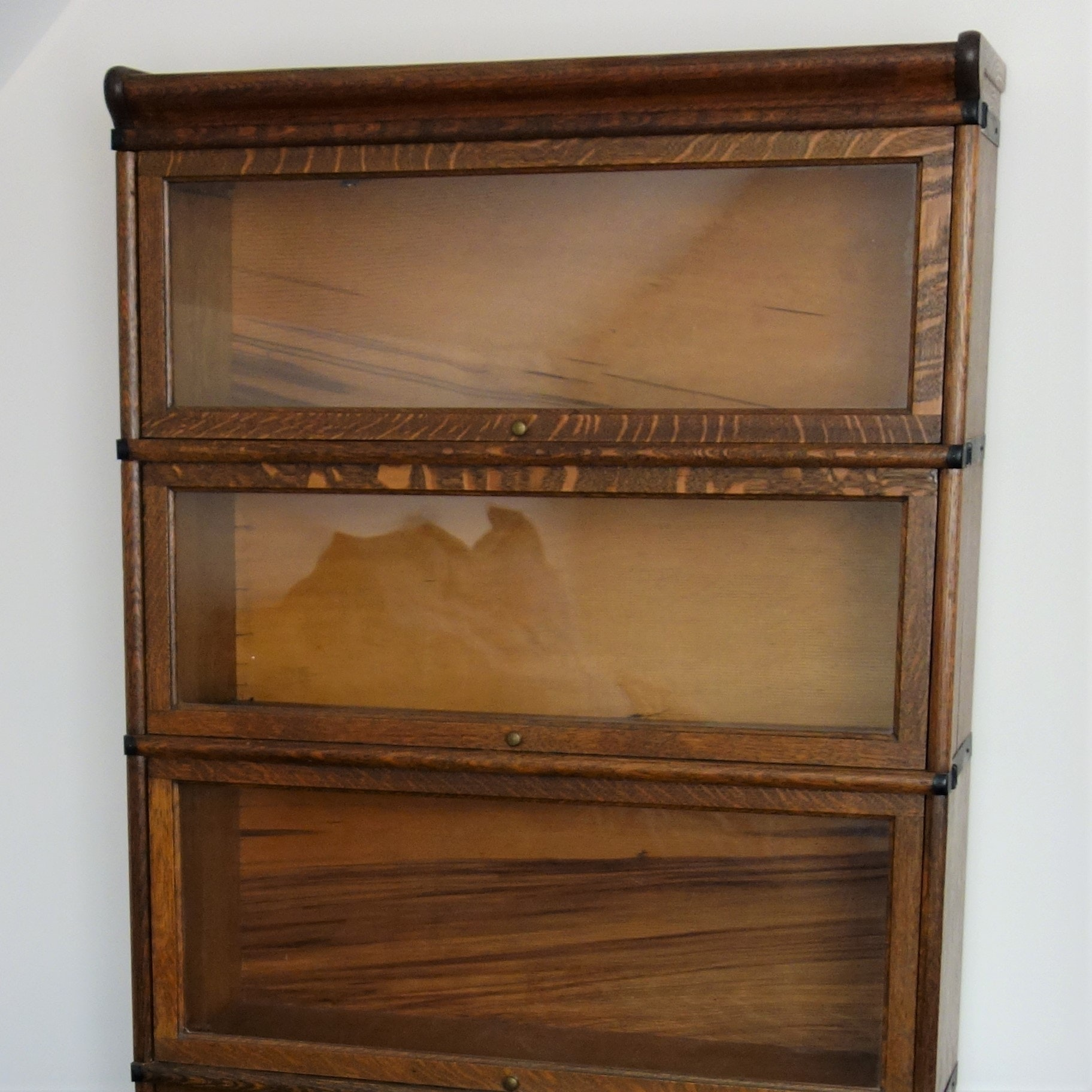 Globe-Wernicke Barrister's Bookcase