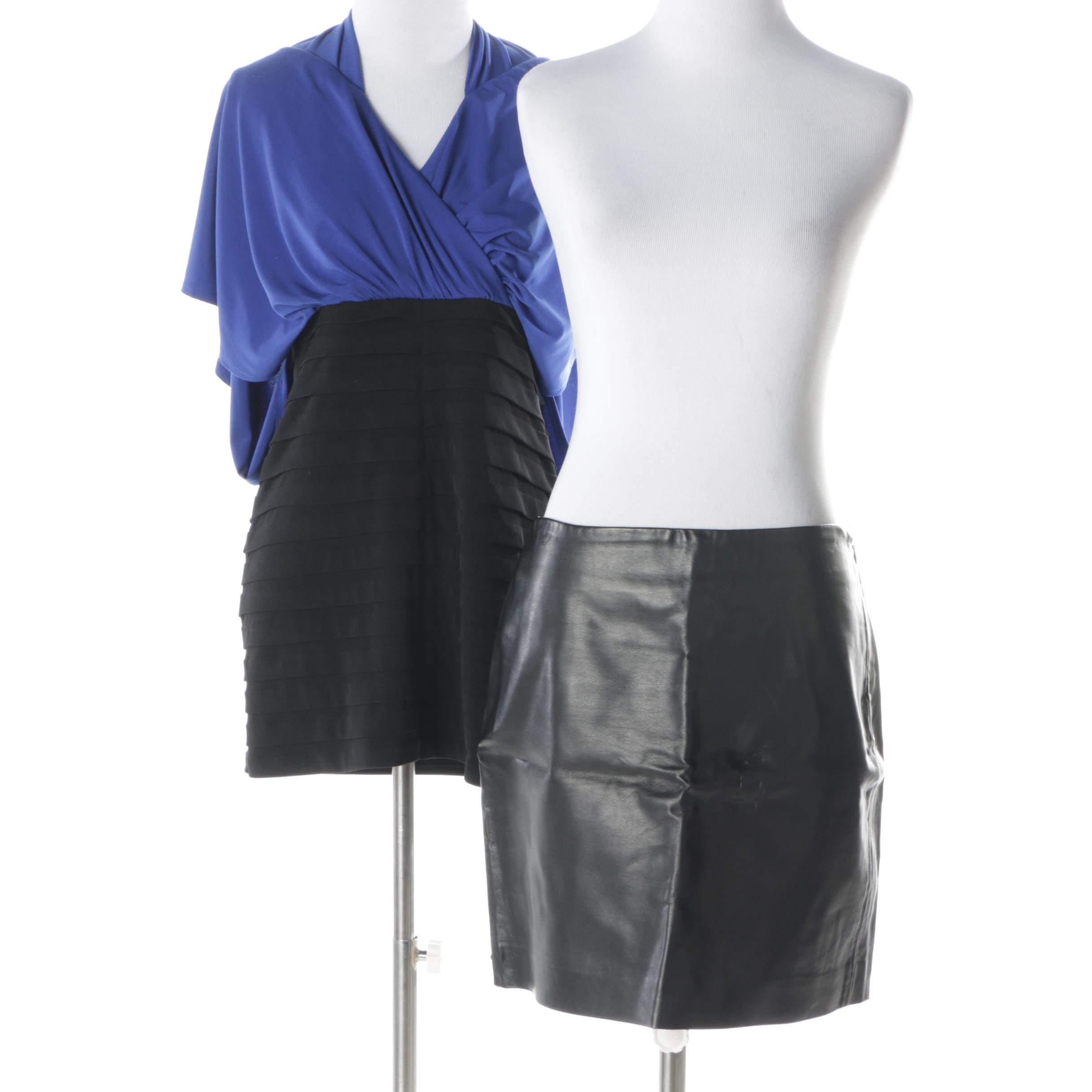 Women's Clothing Including Express Design Studio