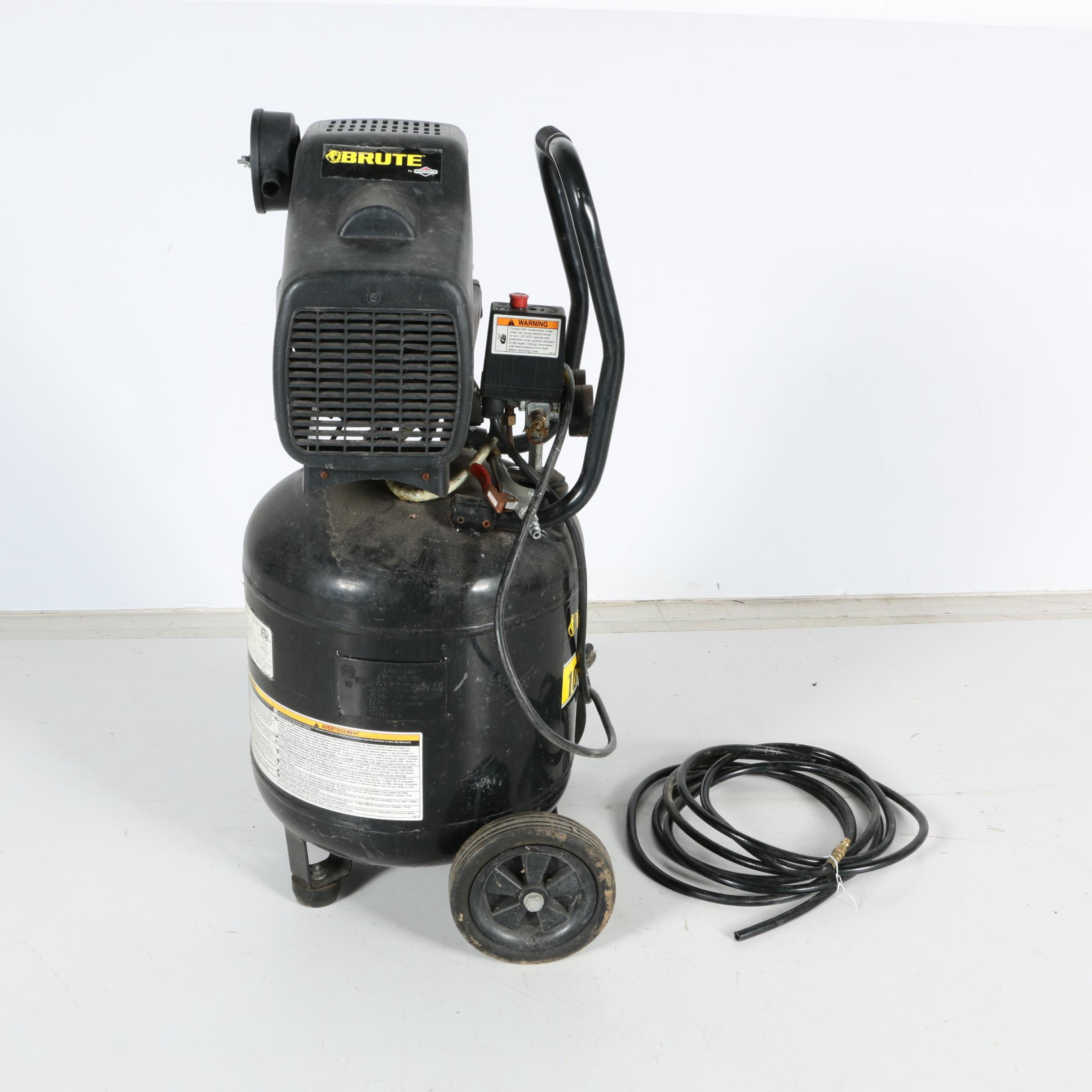 Brute Ten Gallon Air Compressor