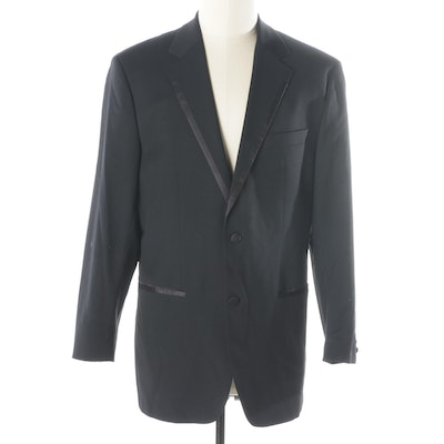 a39fd9eef Men's Hugo Boss Montgomery Clift Wool Tuxedo Jacket