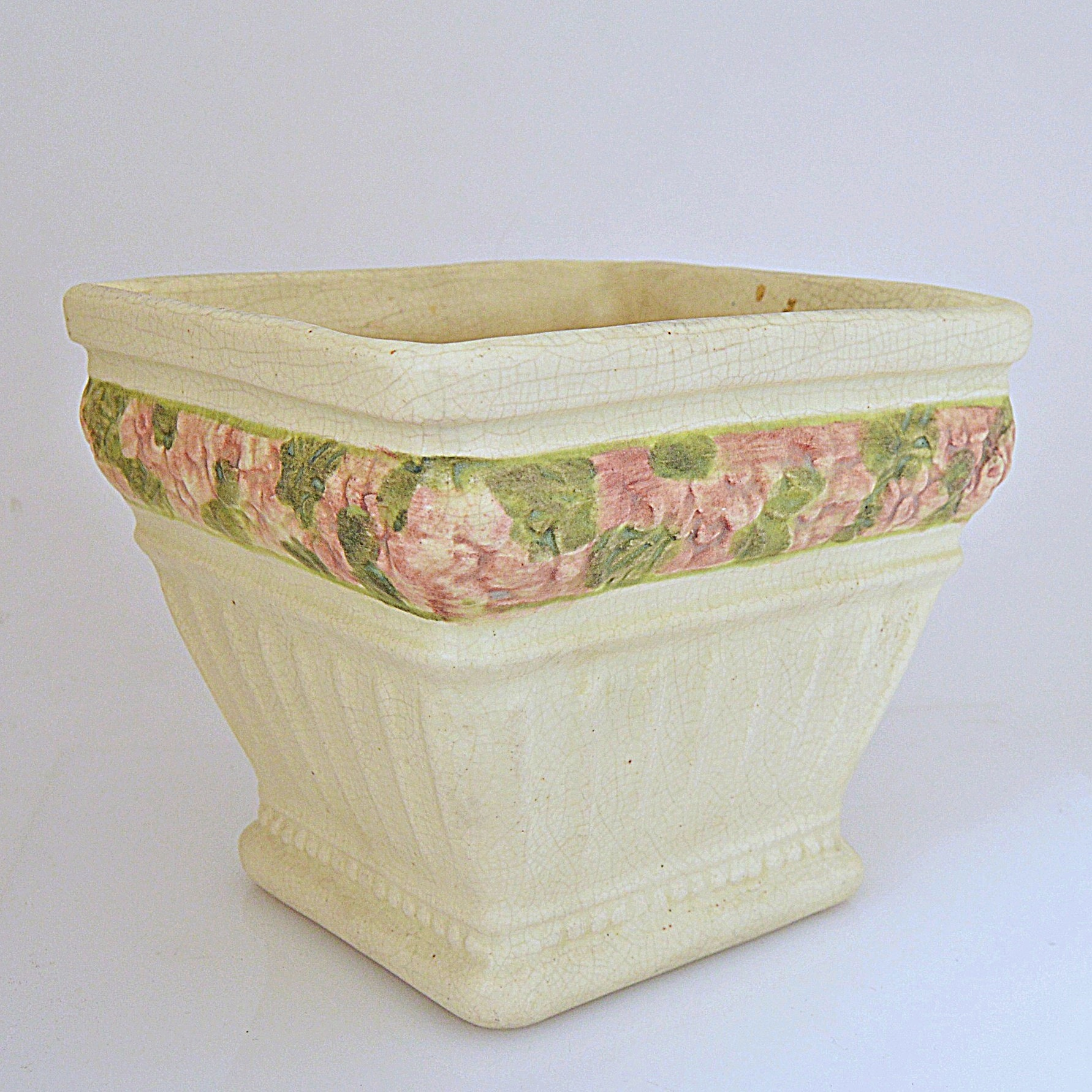 "1920s Weller Pottery ""Roma"" Planter"