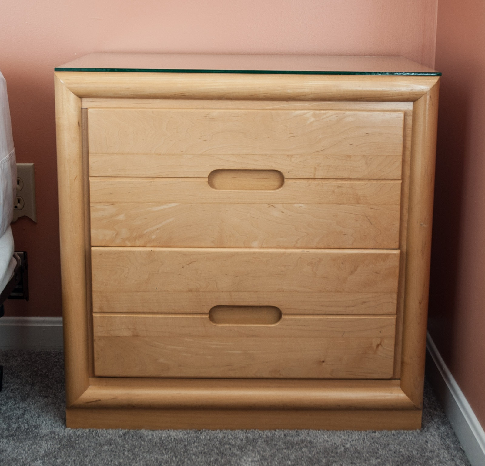 Nightstand by Lexington Furniture Co.