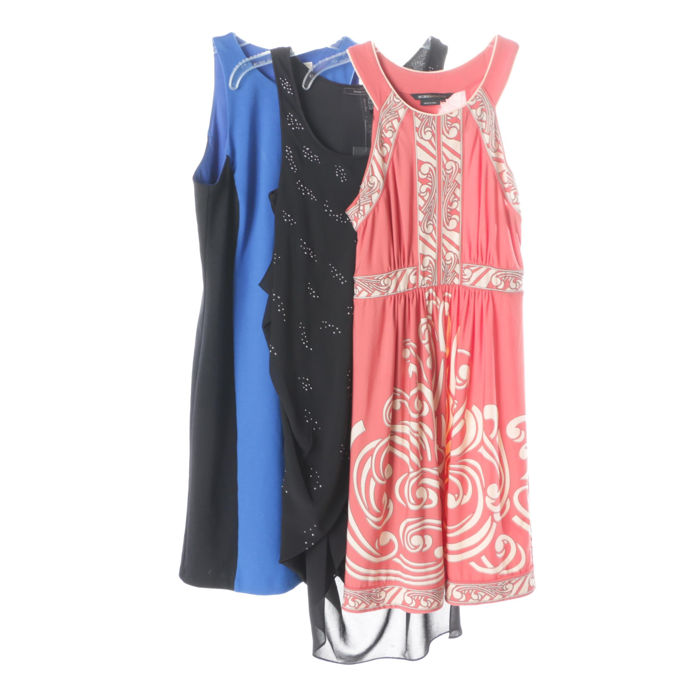 BCBG Max Azria and MICHAEL Michael Kors Dresses