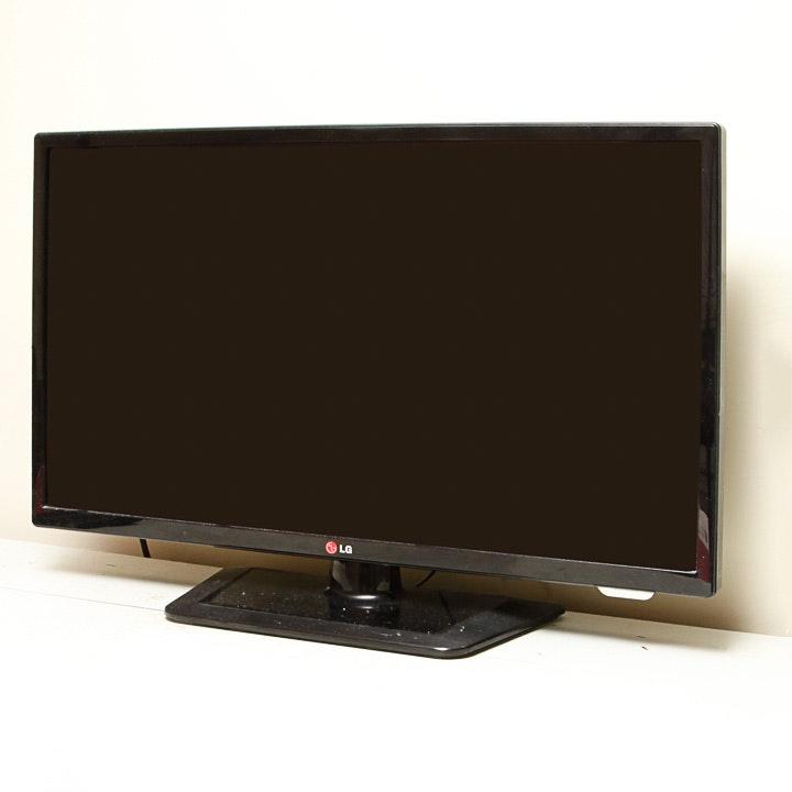 "LG 32"" 720P LED Television"