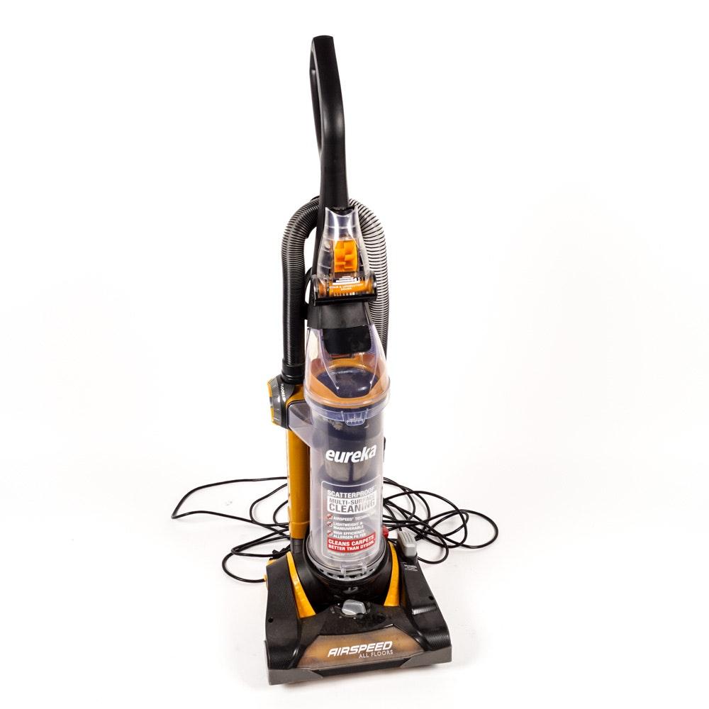 """Eureka """"Airspeed"""" Vacuum Cleaner"""