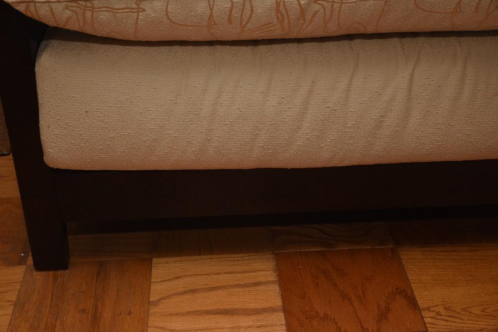 Asian Style Sofa