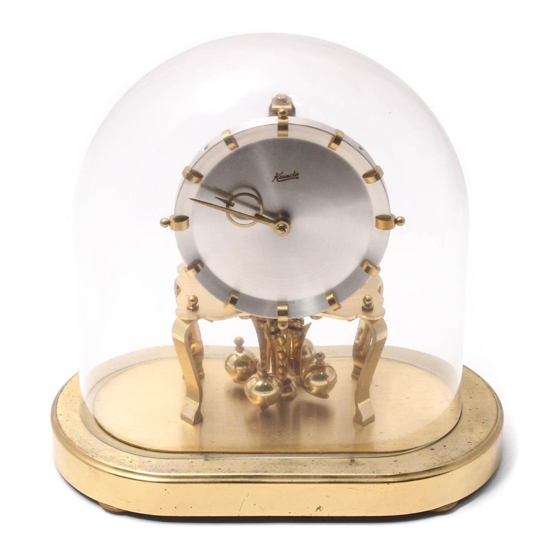 Kunde Mantel Clock