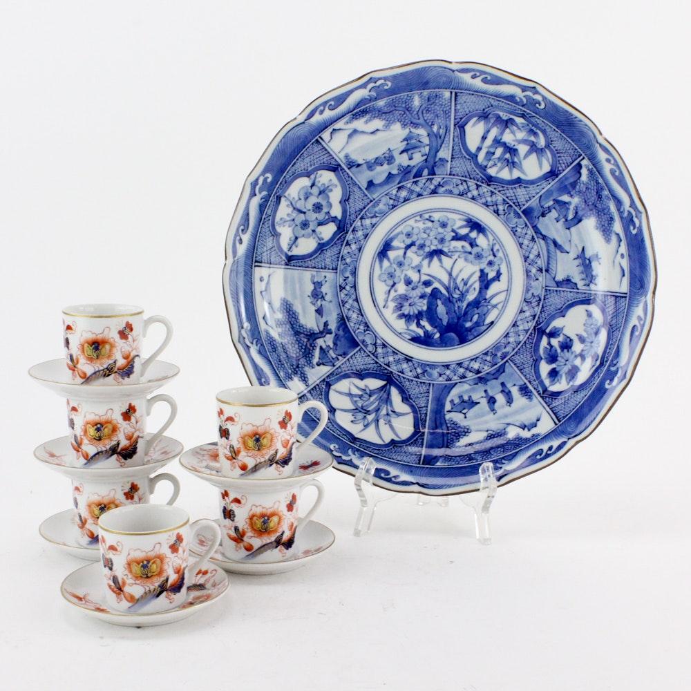 Andrea by Sadek Japanese Porcelain Tableware