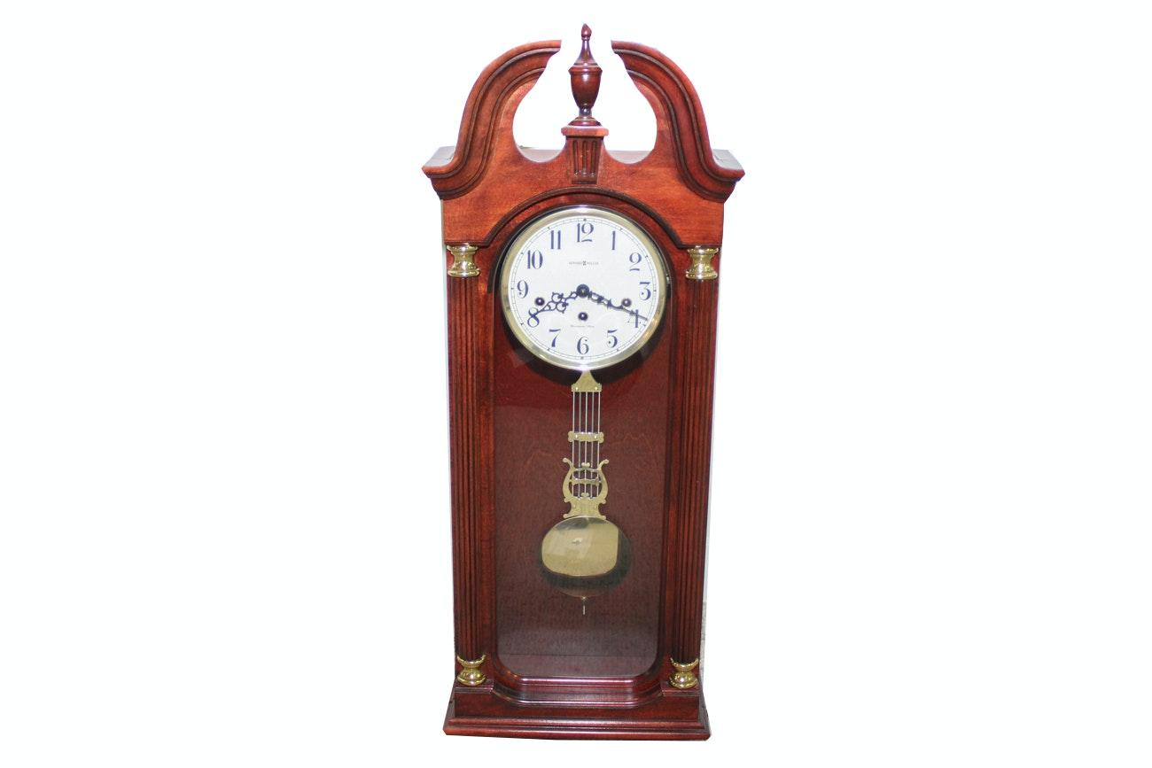 Howard Miller Westminster Chiming Clock